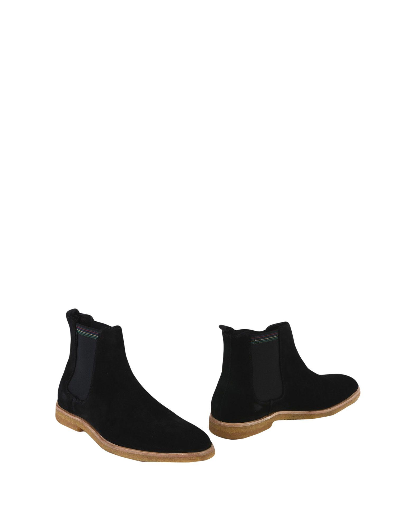 Ps By Paul Smith Stiefelette Herren  11503776ED Gute Qualität beliebte Schuhe