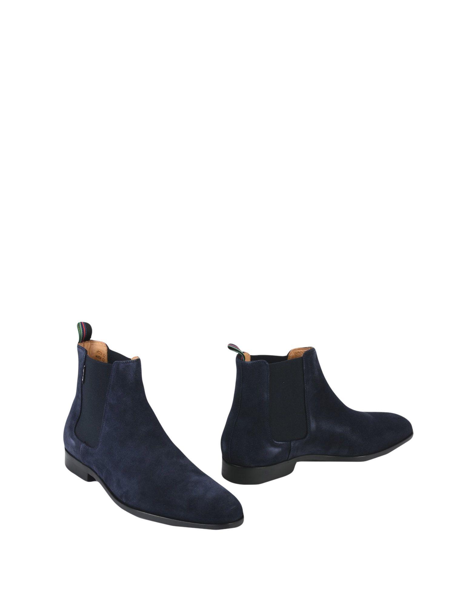 Ps By Paul Smith Stiefelette Herren  11503779FJ Gute Qualität beliebte Schuhe