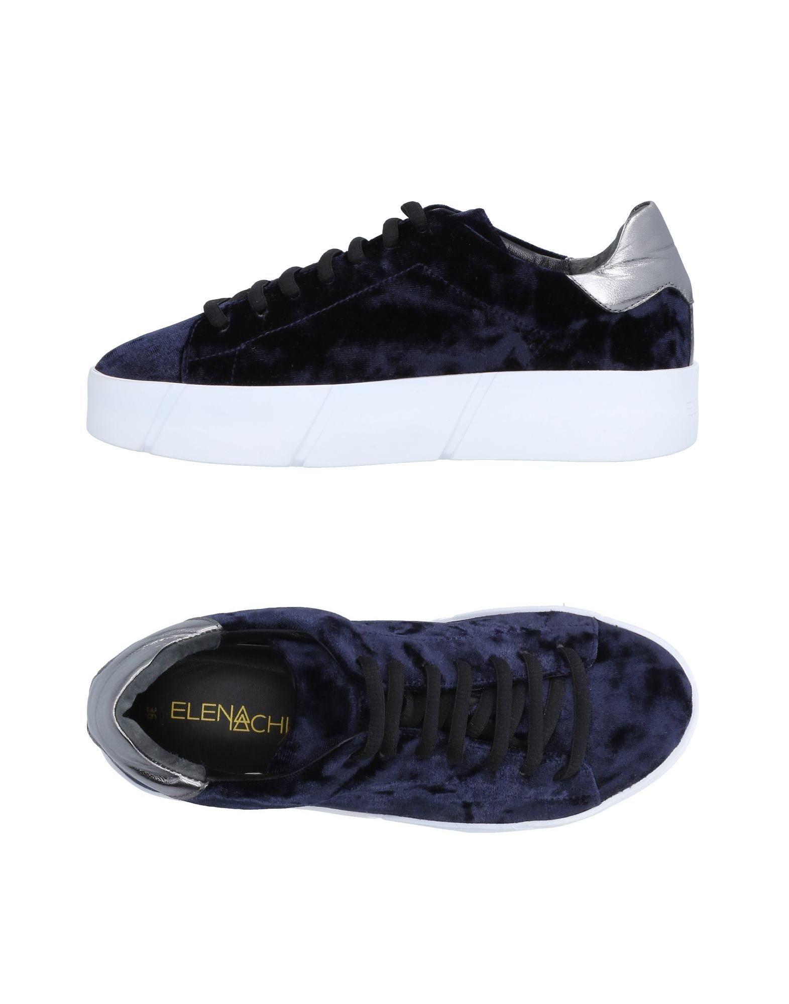 Sneakers Elena Iachi Donna - 11503803JF