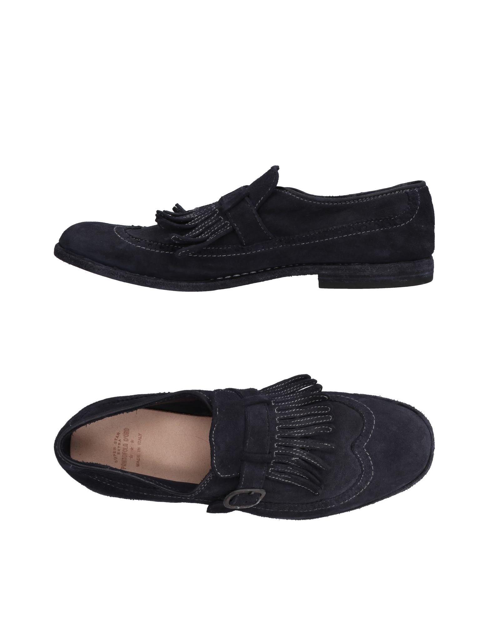 Pantofola D'oro Mokassins Herren  11503808PG