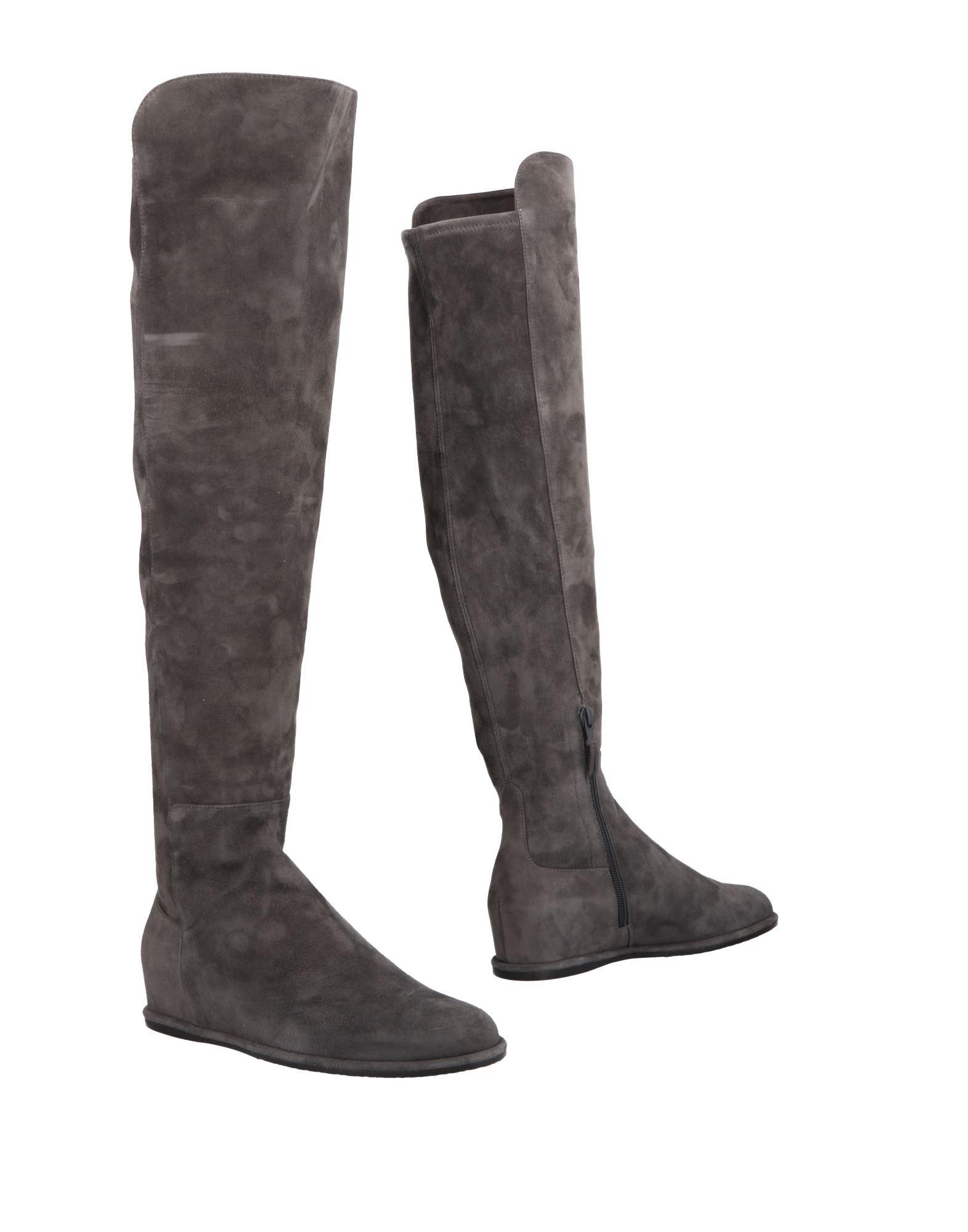 Stuart Damen Weitzman Stiefel Damen Stuart  11503818VN Neue Schuhe 7c30b1