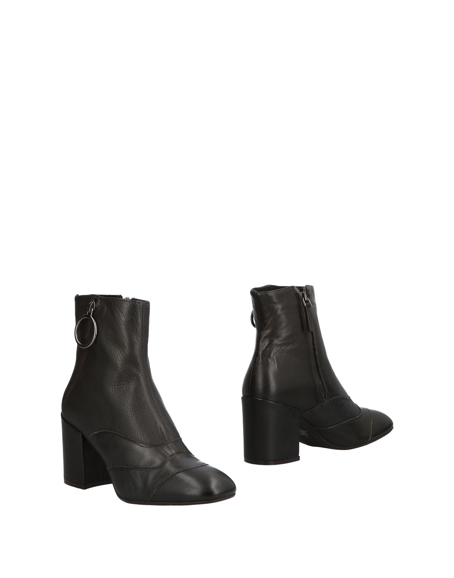 Gut um Stiefelette billige Schuhe zu tragenJ D Julie Dee Stiefelette um Damen  11503819US 3bc72f