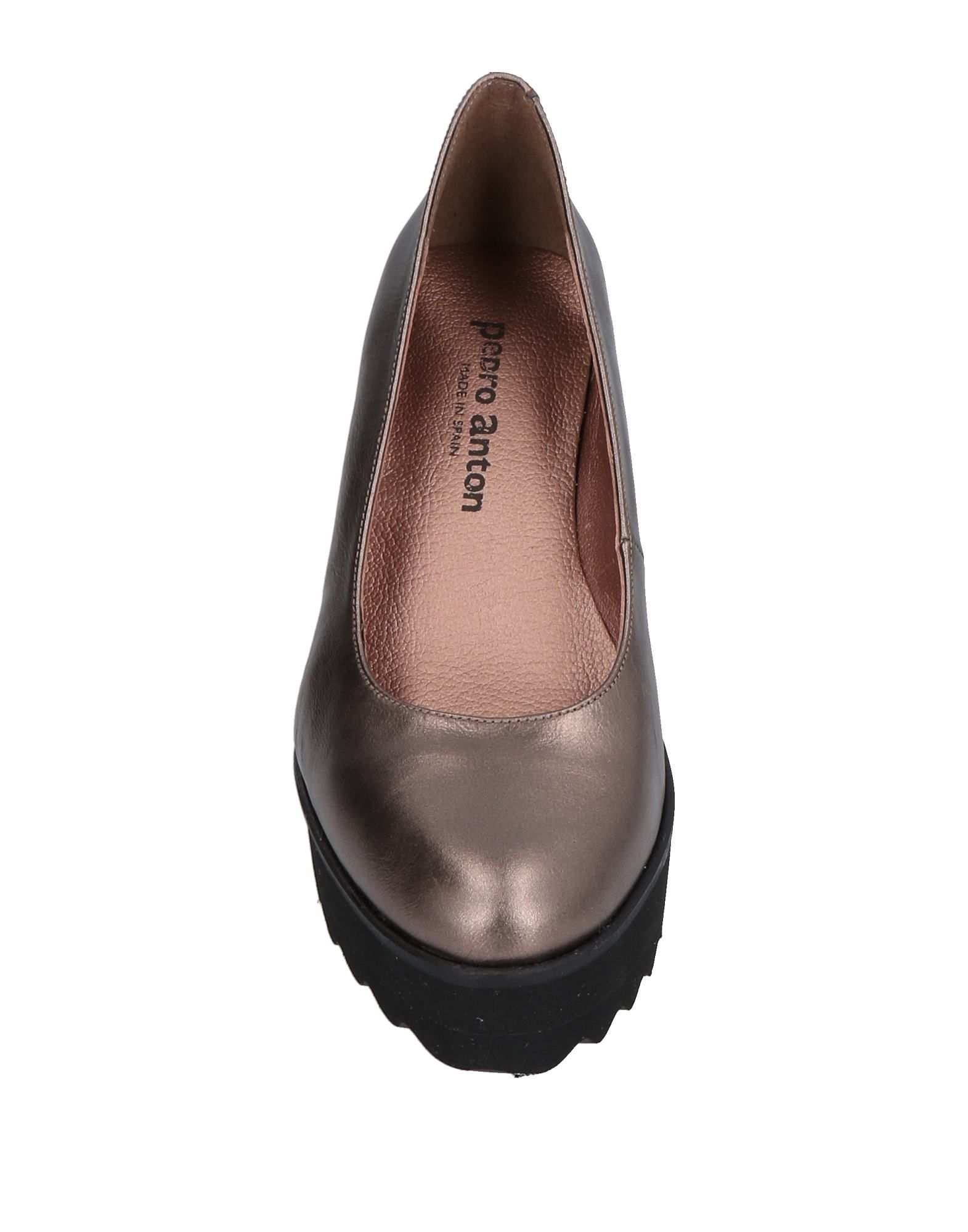 Pedro Antón Pumps Damen beliebte  11503828NO Gute Qualität beliebte Damen Schuhe 0c516d