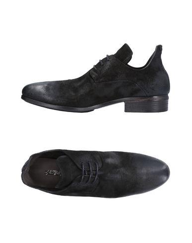 Zapato Cordones De Cordones Marsèll Mujer - Zapatos De Cordones Zapato Marsèll - 11503829SO Negro 1f29a0