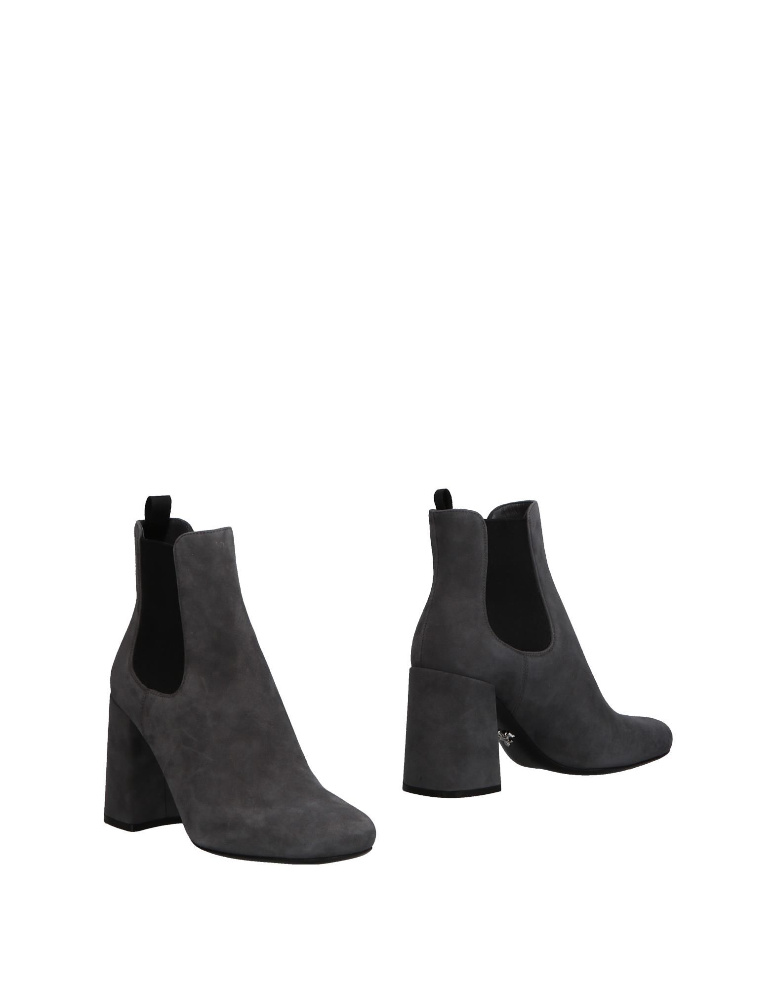 Chelsea Boots Prada Donna - 11503836WF