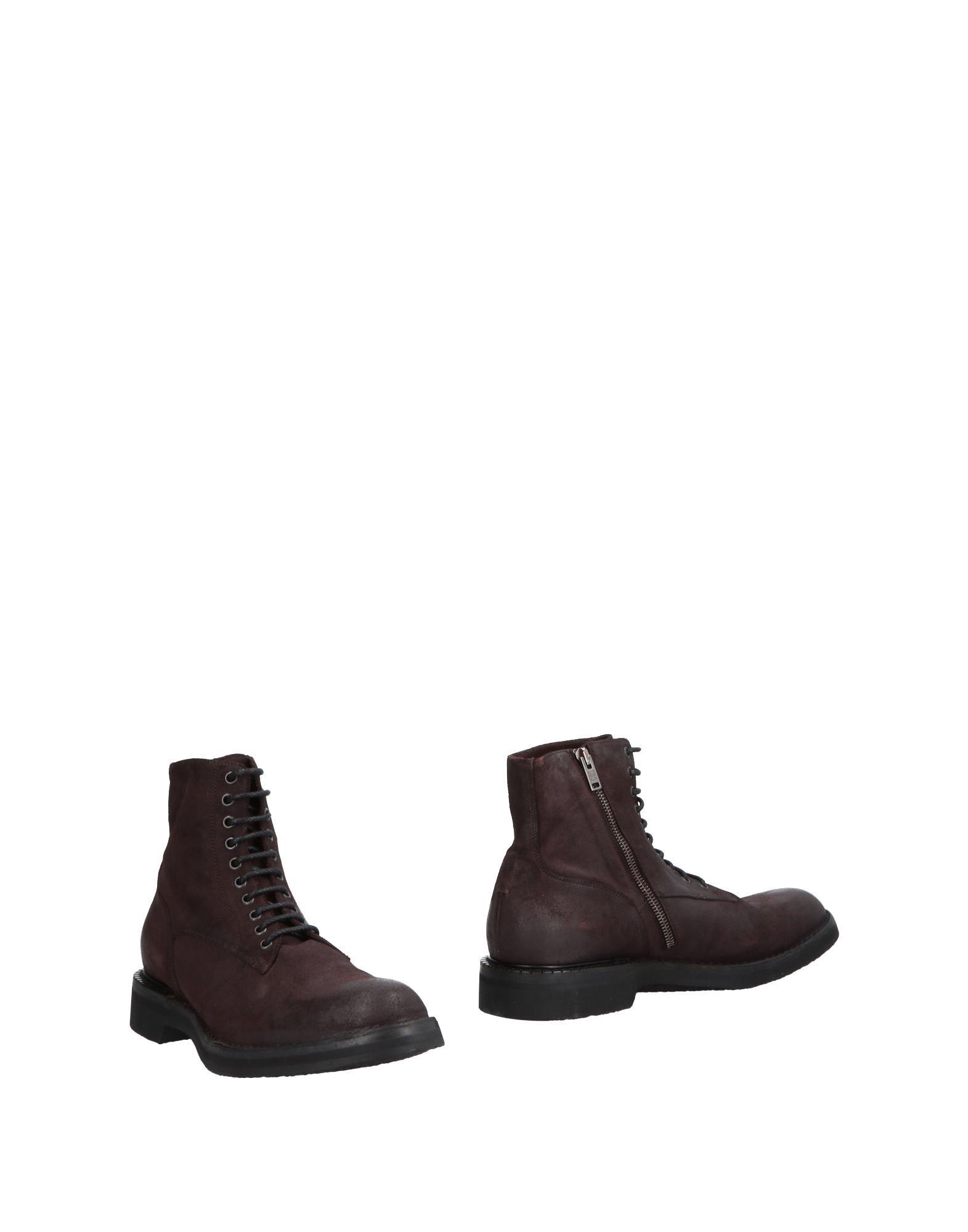 Pantanetti Stiefelette Herren  11503856LM Gute Qualität beliebte Schuhe
