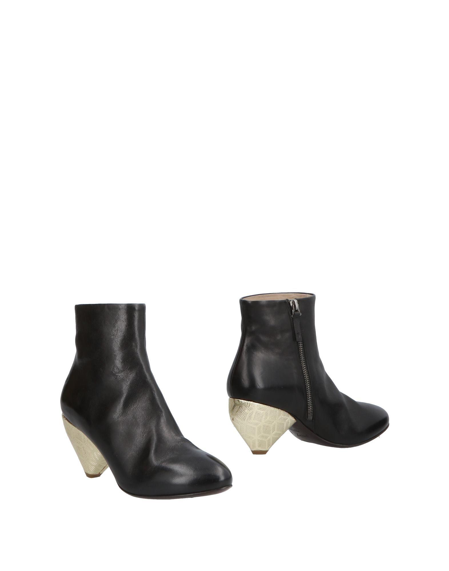 Marsèll Stiefelette 11503880LCGünstige Damen  11503880LCGünstige Stiefelette gut aussehende Schuhe c5c293