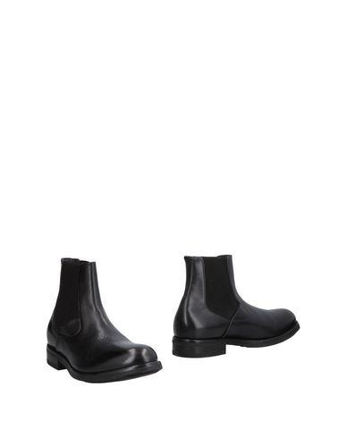 Zapatos especiales para hombres y mujeres Botín Pantanetti Hombre Pantanetti - Botines Pantanetti Hombre - 11503894NT Negro 6e5d3a