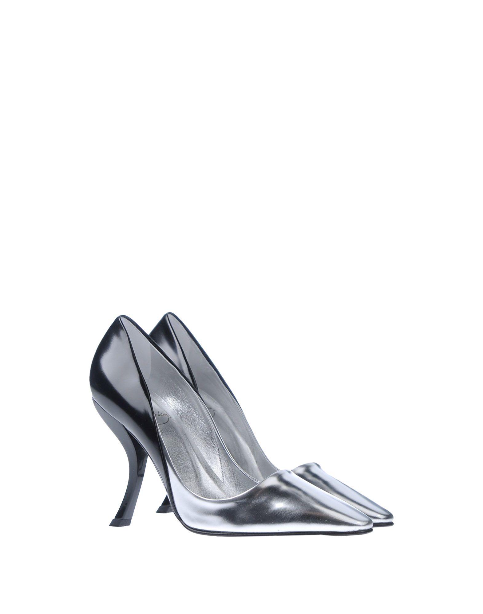 Roger Vivier Pumps aussehende Damen  11503917NIGünstige gut aussehende Pumps Schuhe 6673a9