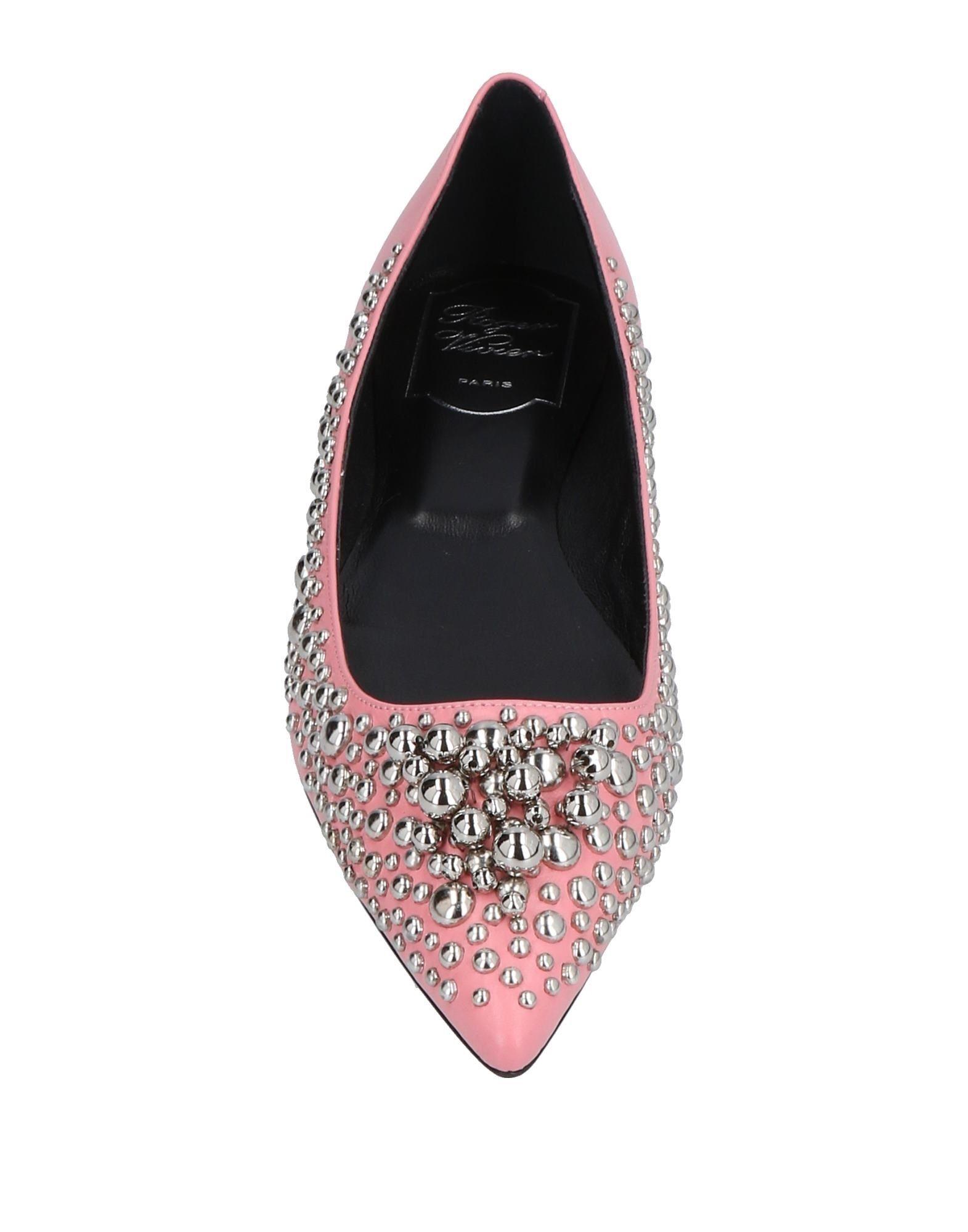 Roger Vivier 11503939DDGünstige Ballerinas Damen  11503939DDGünstige Vivier gut aussehende Schuhe e68dc7
