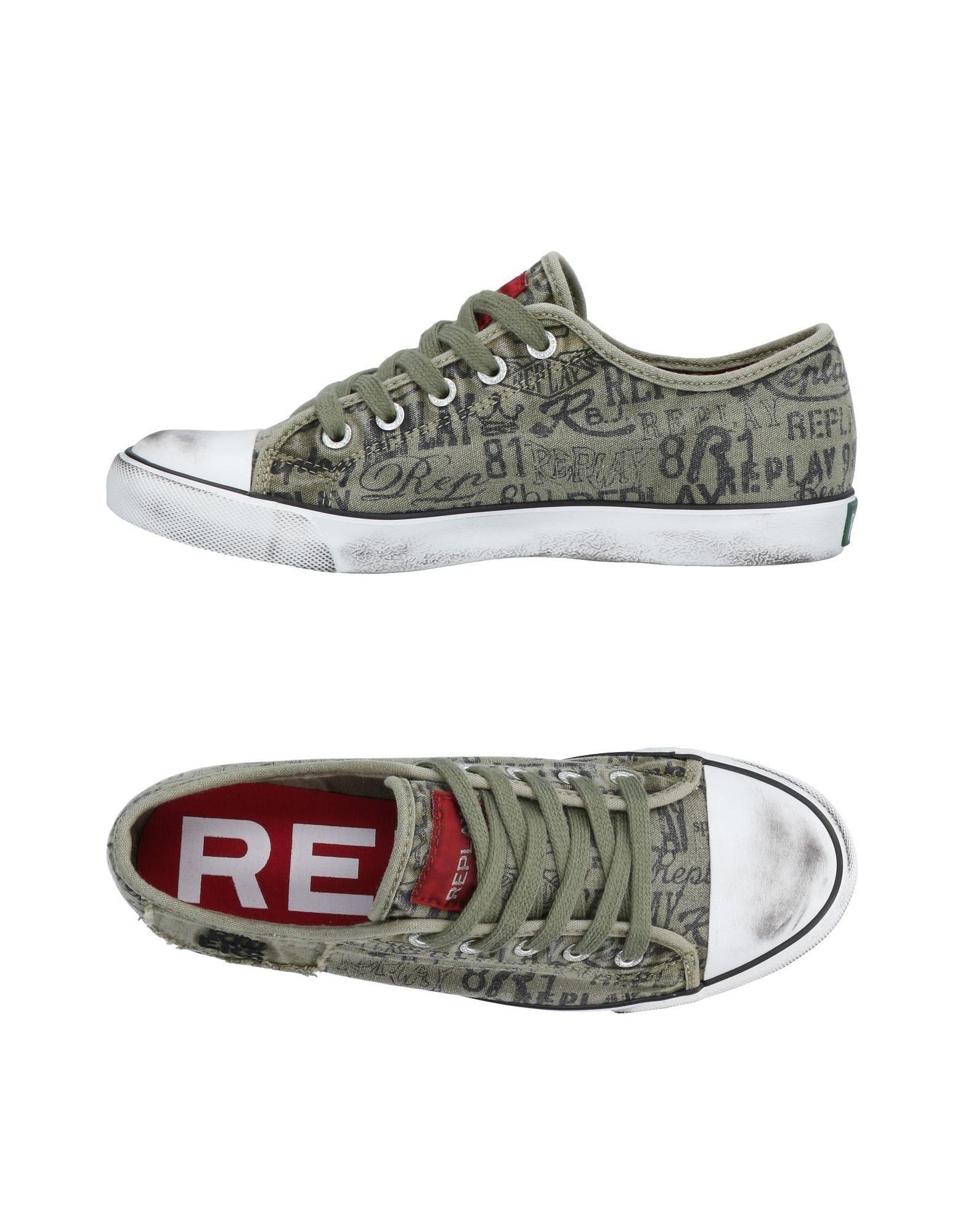 Replay Sneakers Qualität Damen  11503953OA Gute Qualität Sneakers beliebte Schuhe b0f1c1
