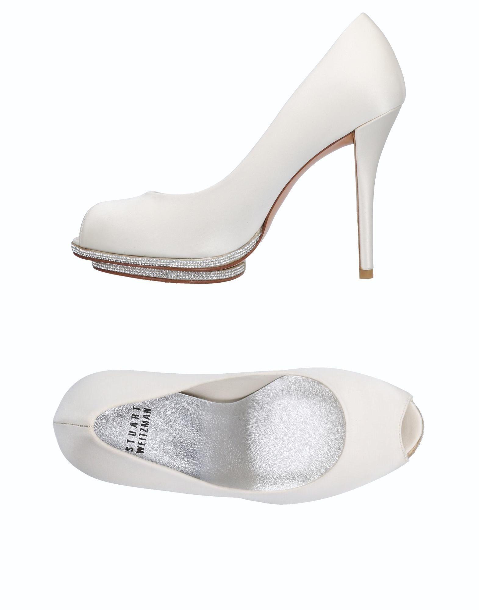 Stuart Weitzman Pumps Damen  11503960NJGut aussehende strapazierfähige Schuhe