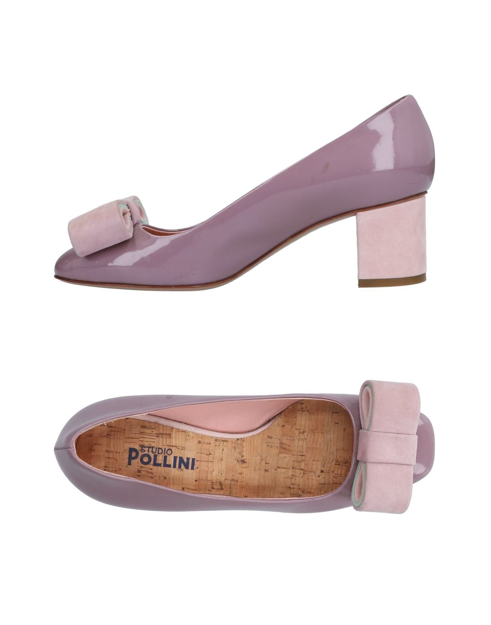 Gut Pollini um billige Schuhe zu tragenStudio Pollini Gut Pumps Damen  11503970PS 459707