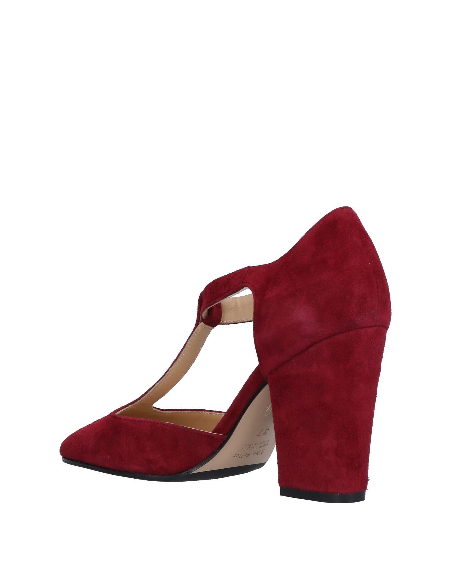 Gut um billige Schuhe  zu tragenThe Seller Pumps Damen  Schuhe 11503971EB 699f4a