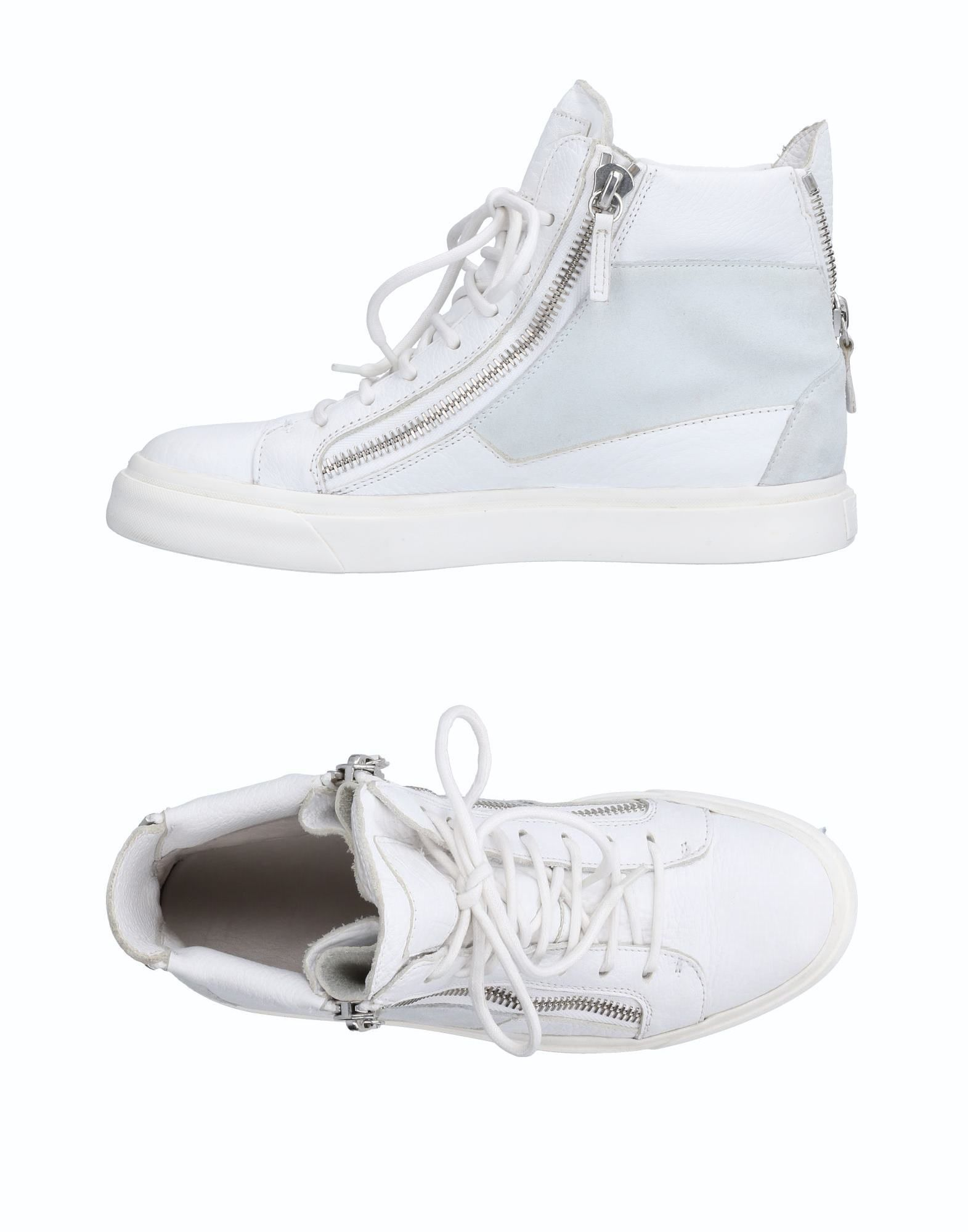 Sneakers Giuseppe Zanotti Donna - 11503973UM