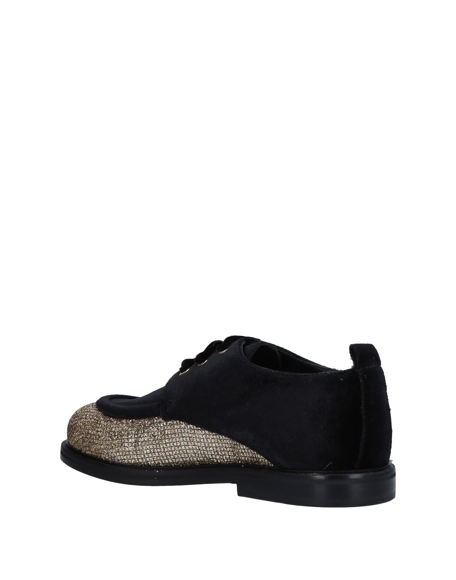 Gut um billige Schuhe zu tragenTipe E 11503976BN Tacchi Schnürschuhe Damen  11503976BN E fdab2b