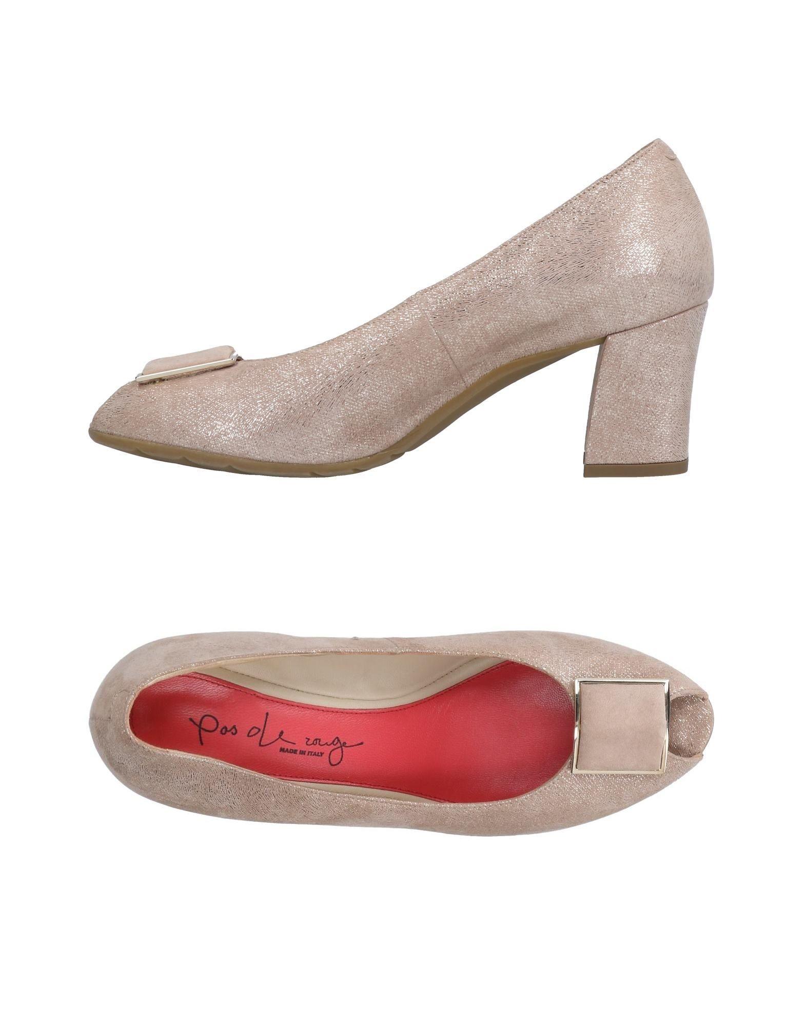 Stilvolle billige Schuhe Pas De Rouge Pumps Damen Damen Damen  11503977VS 441405