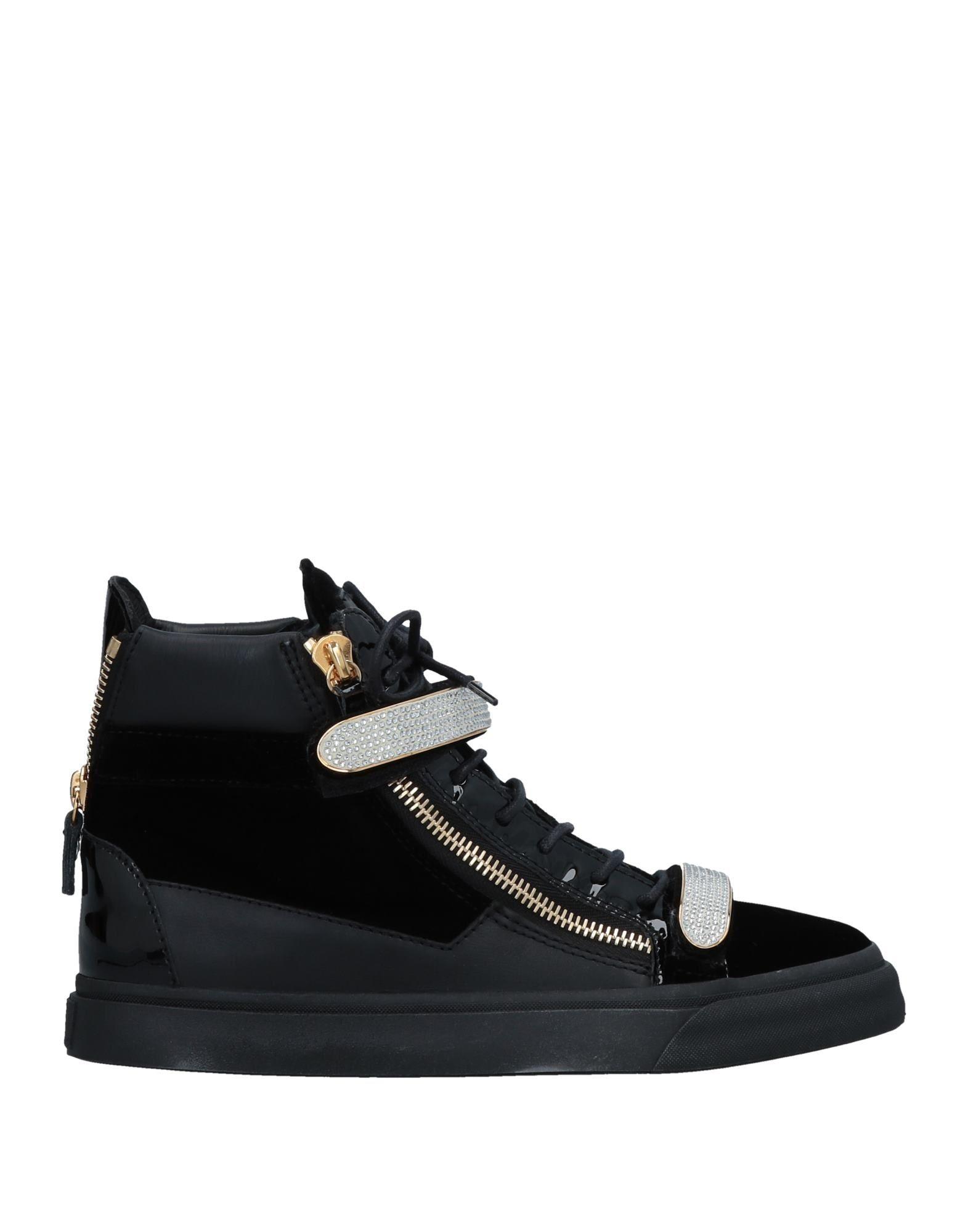 Giuseppe 11503980CA Zanotti Sneakers Damen  11503980CA Giuseppe Beliebte Schuhe 65801b
