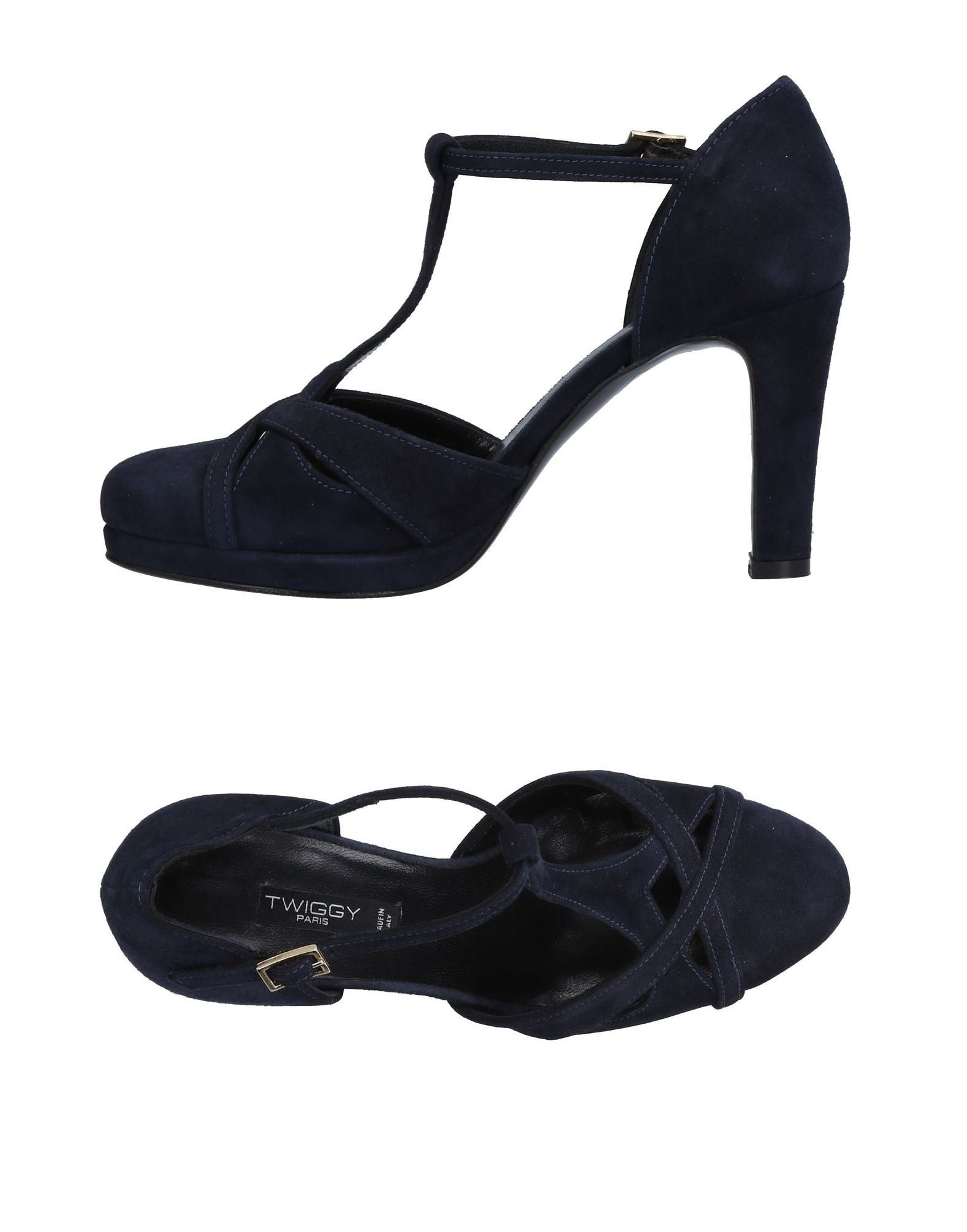 Twiggy Pumps Damen  11503992FR Gute Qualität beliebte Schuhe