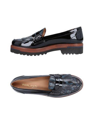 Los zapatos y más populares para hombres y zapatos mujeres Mocasín Parlanti Mujer - Mocasines Parlanti - 11503997QW Negro a1a869