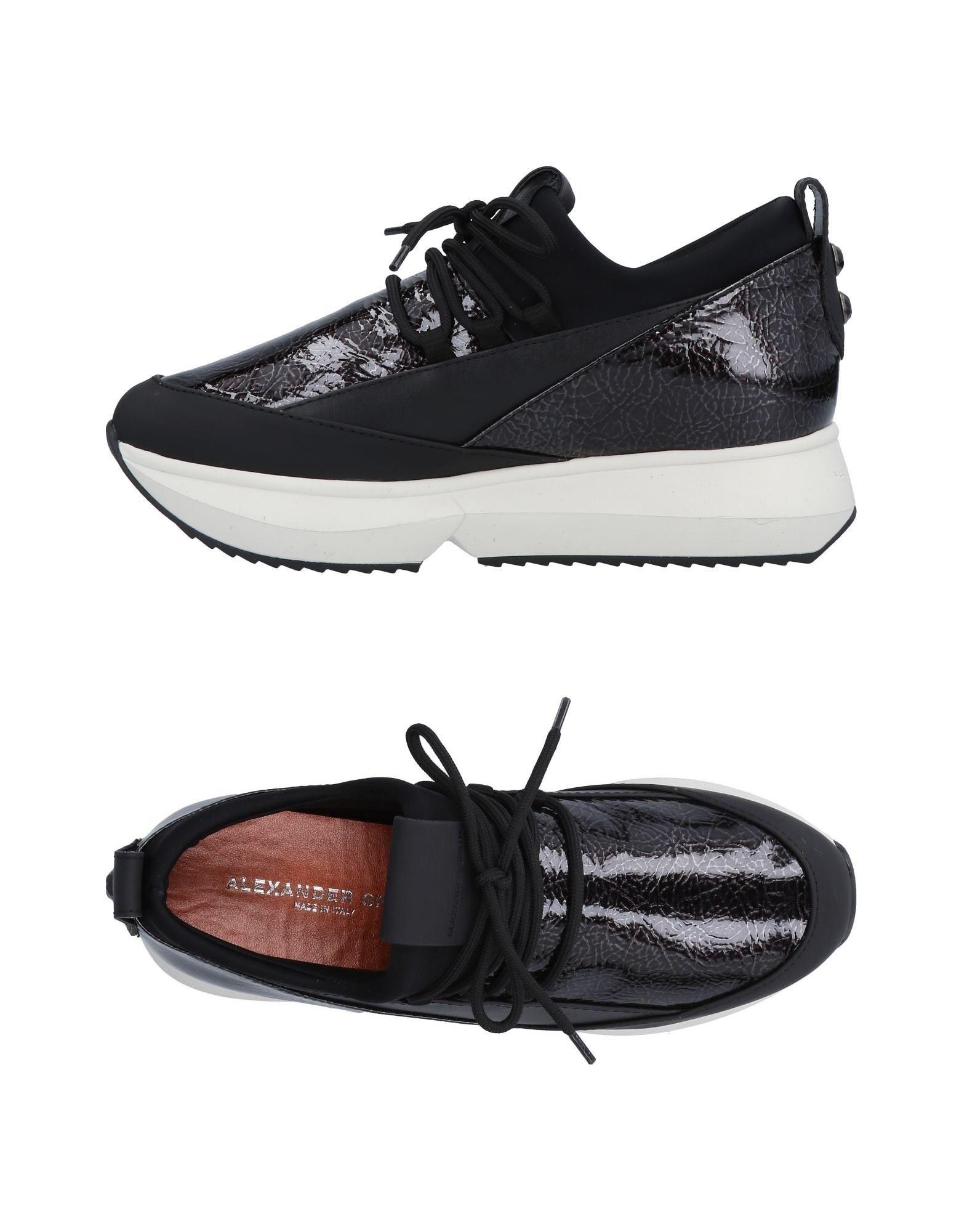 Alexander Smith Sneakers Damen  11504000BW Neue Schuhe