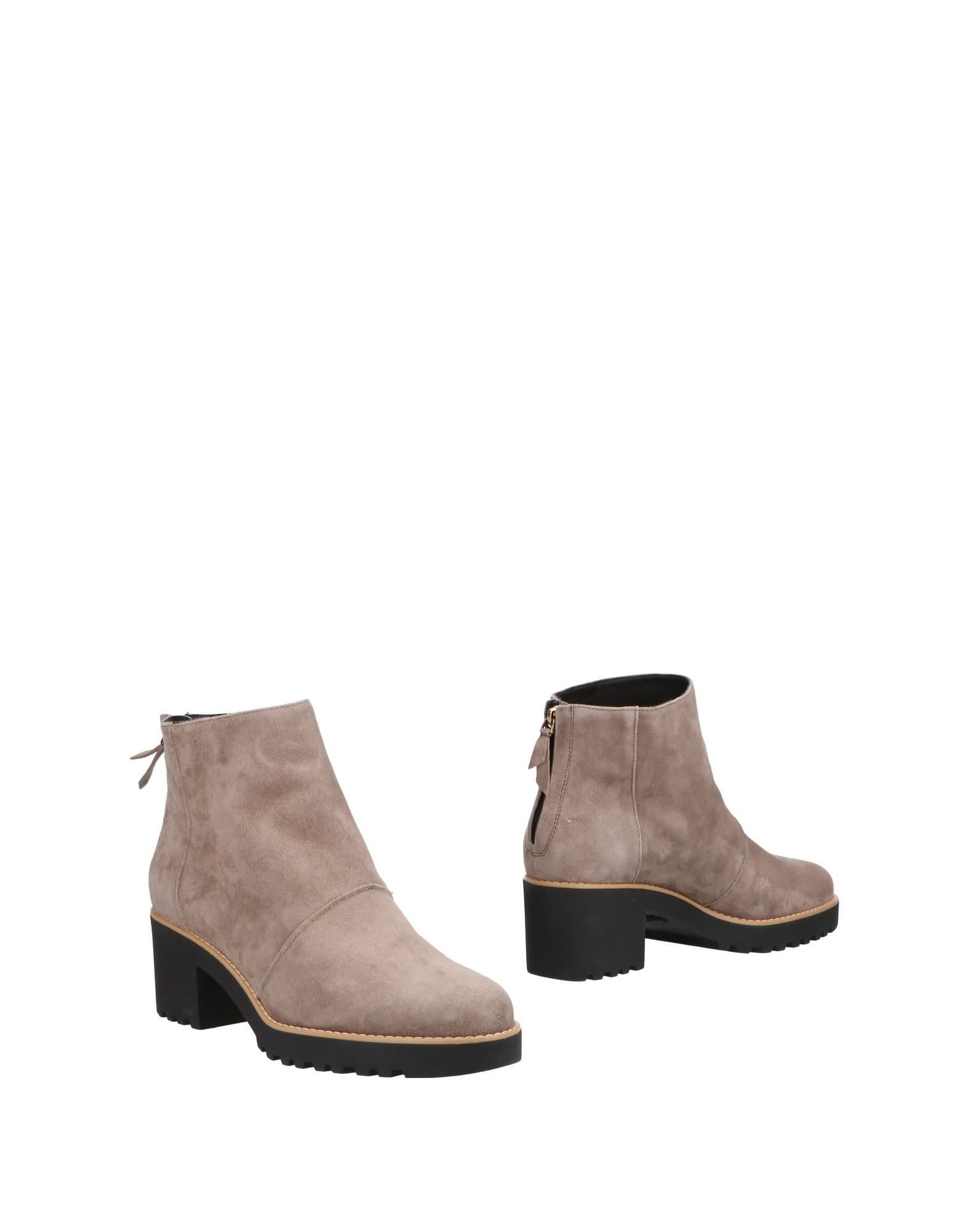 Rabatt Schuhe Hogan Stiefelette Damen  11504001HF