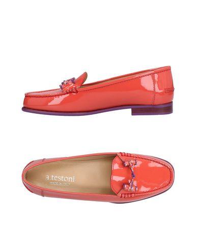 Liquidación de temporada Mocasín I.N.K. Shoes Mujer - Mocasines I.N.K. Shoes- 11468625IB Coral