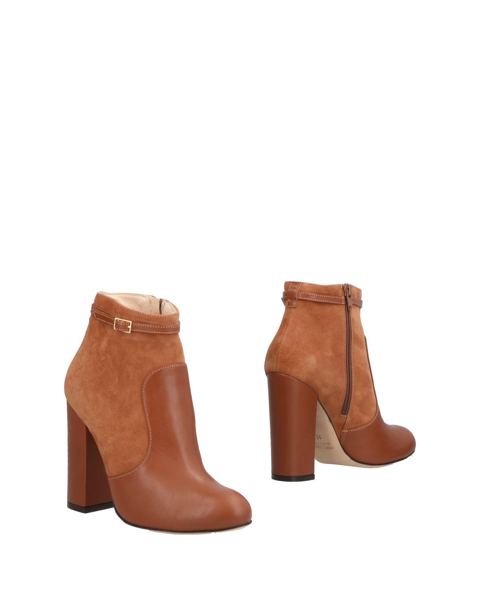Rabatt Schuhe Blugirl Damen Blumarine Stiefelette Damen Blugirl  11504019QL 21a8de