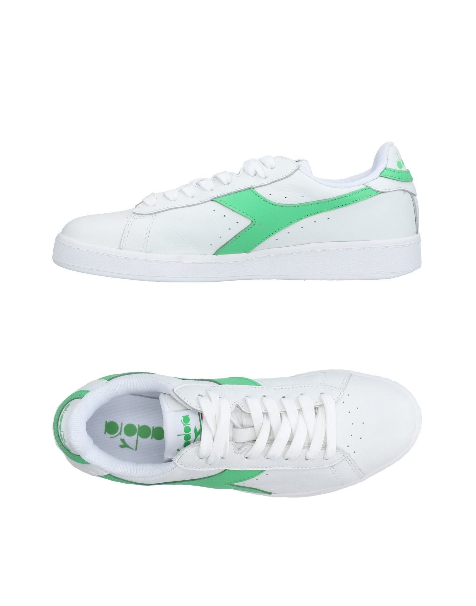 Diadora Sneakers - Women  Diadora Sneakers online on  Women United Kingdom - 11504041EK abbf16