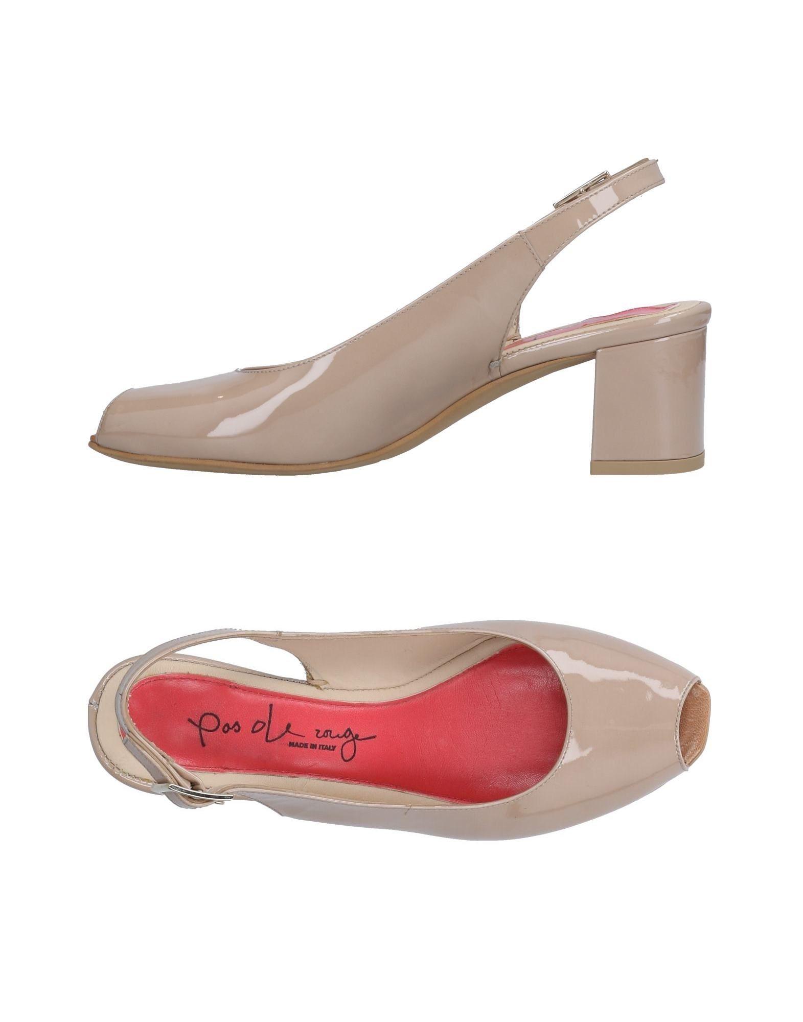 Pas De  Rouge Sandalen Damen  De 11504043JH Neue Schuhe 62faf1