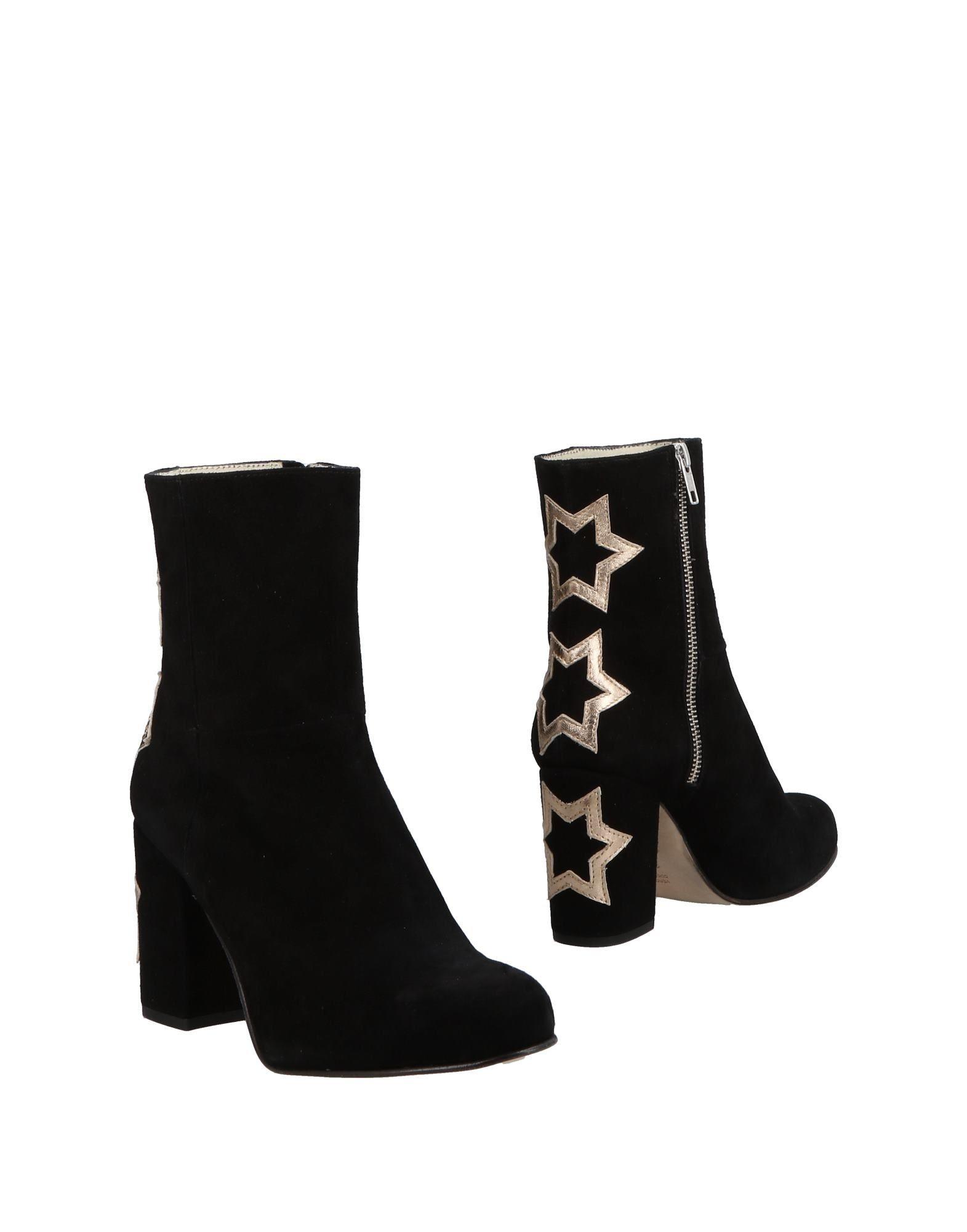 Ouigal Stiefelette beliebte Damen  11504054KS Gute Qualität beliebte Stiefelette Schuhe 17c576