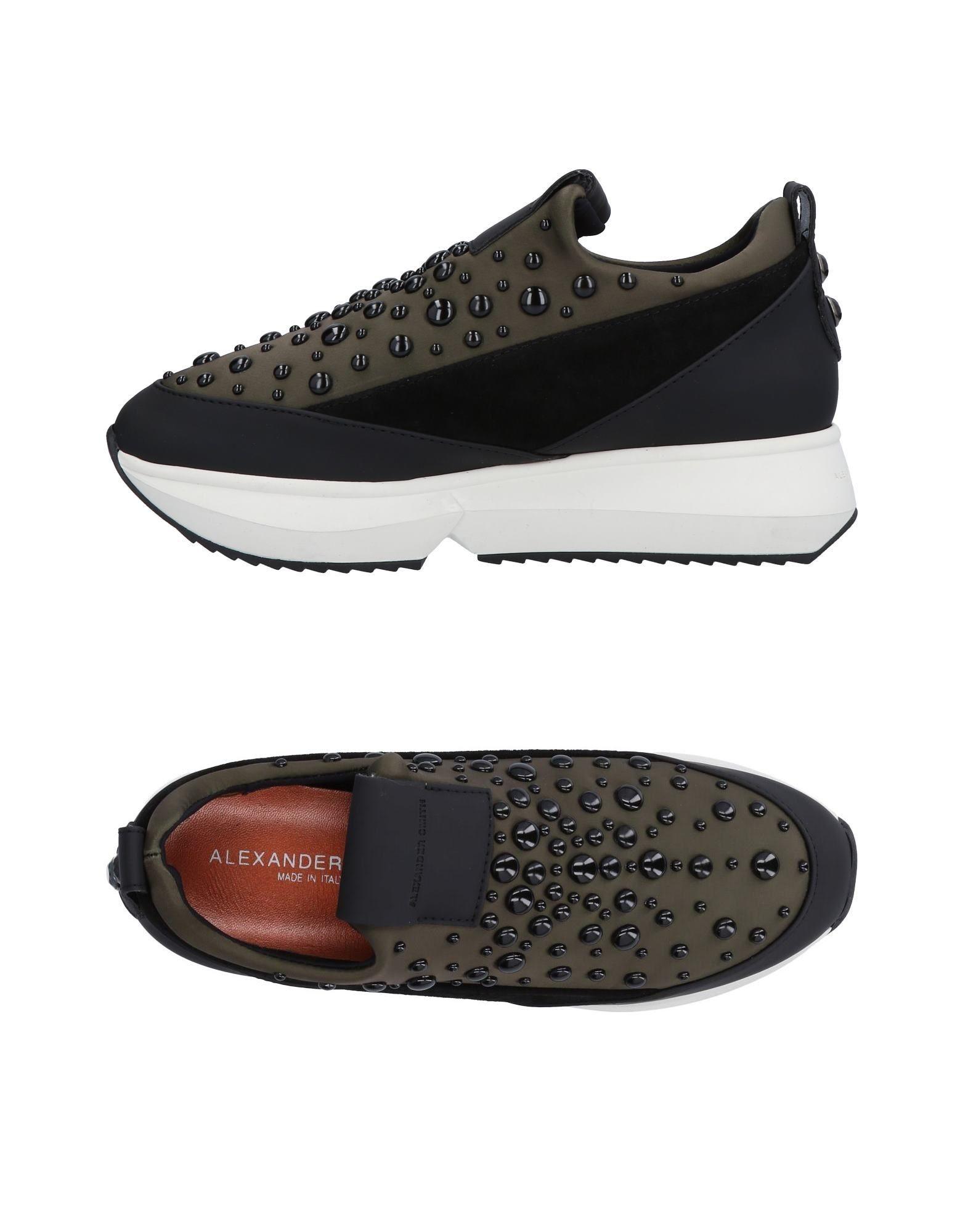 Alexander Smith Sneakers Damen  11504063VM Neue Schuhe