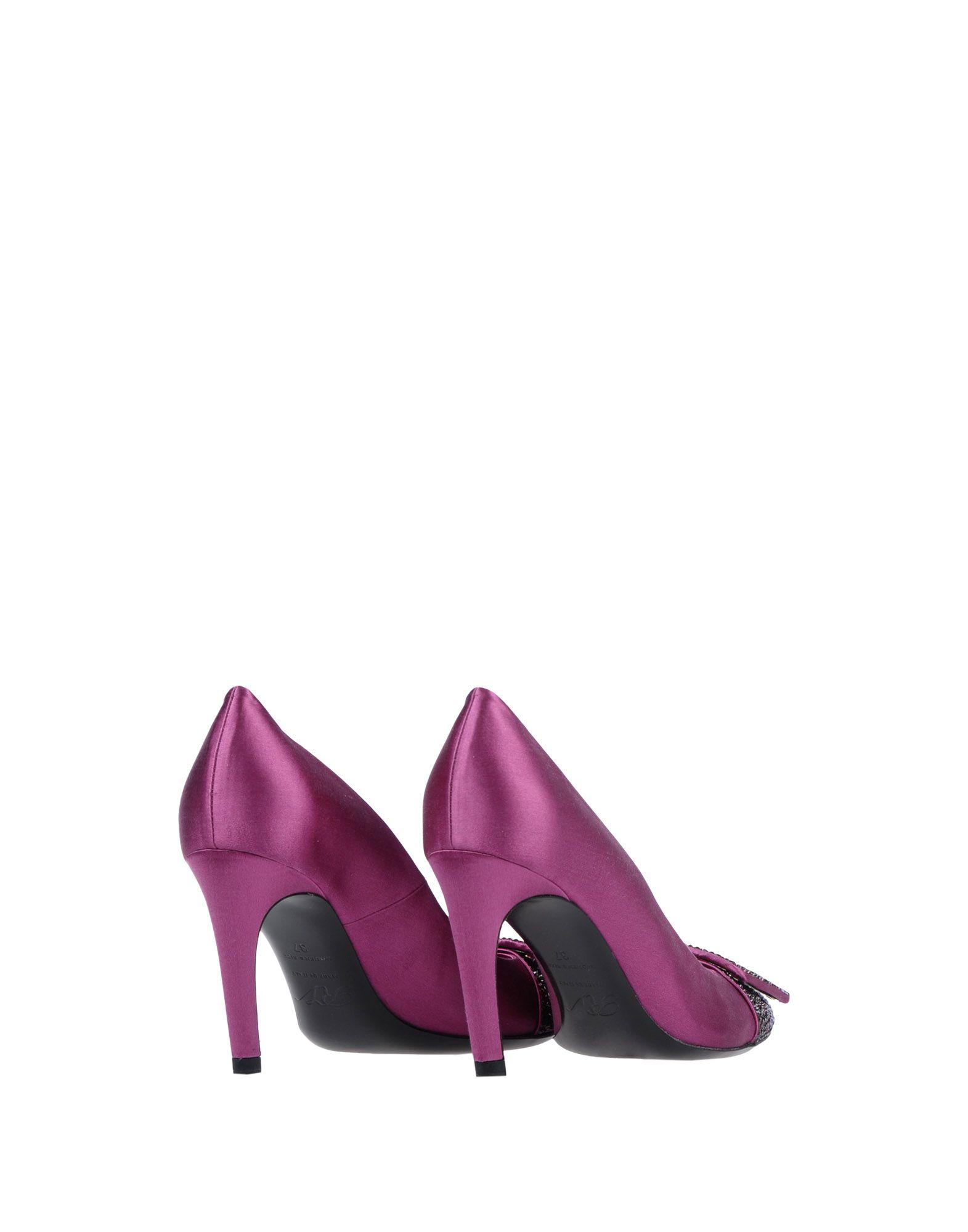 Roger Vivier 11504069IWGünstige Pumps Damen  11504069IWGünstige Vivier gut aussehende Schuhe 55414e
