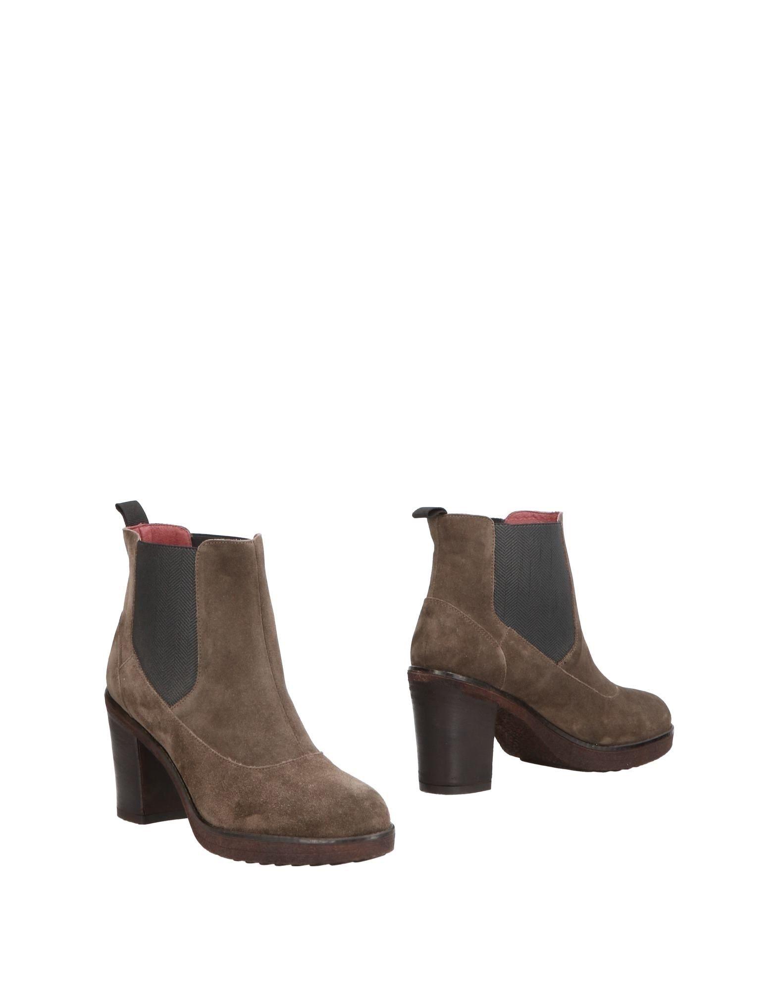 Frau Chelsea Boots Damen  11504071WX