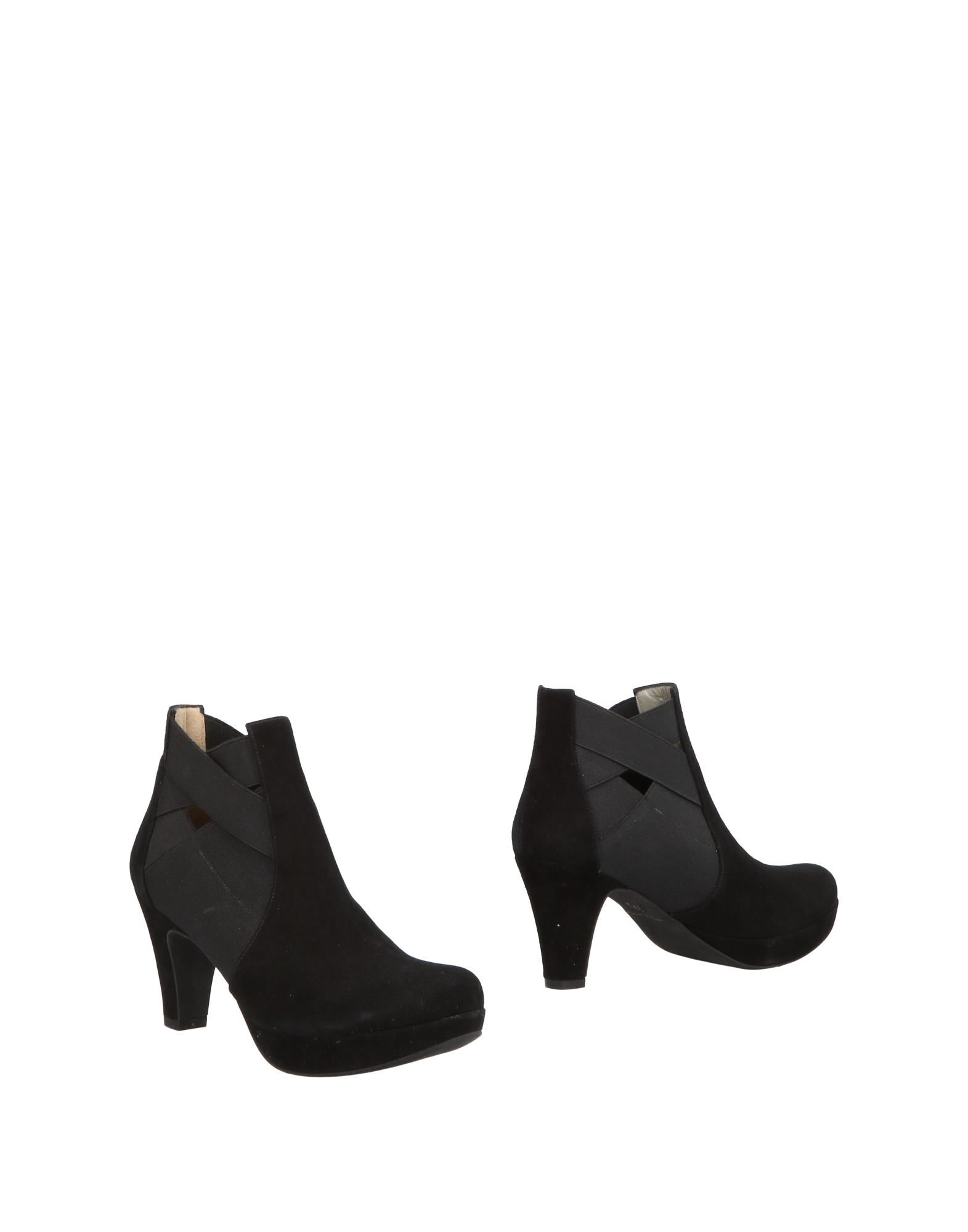 Gut um billige Schuhe Damen zu tragenSilvia Rossi Stiefelette Damen Schuhe  11504090WK ce5331