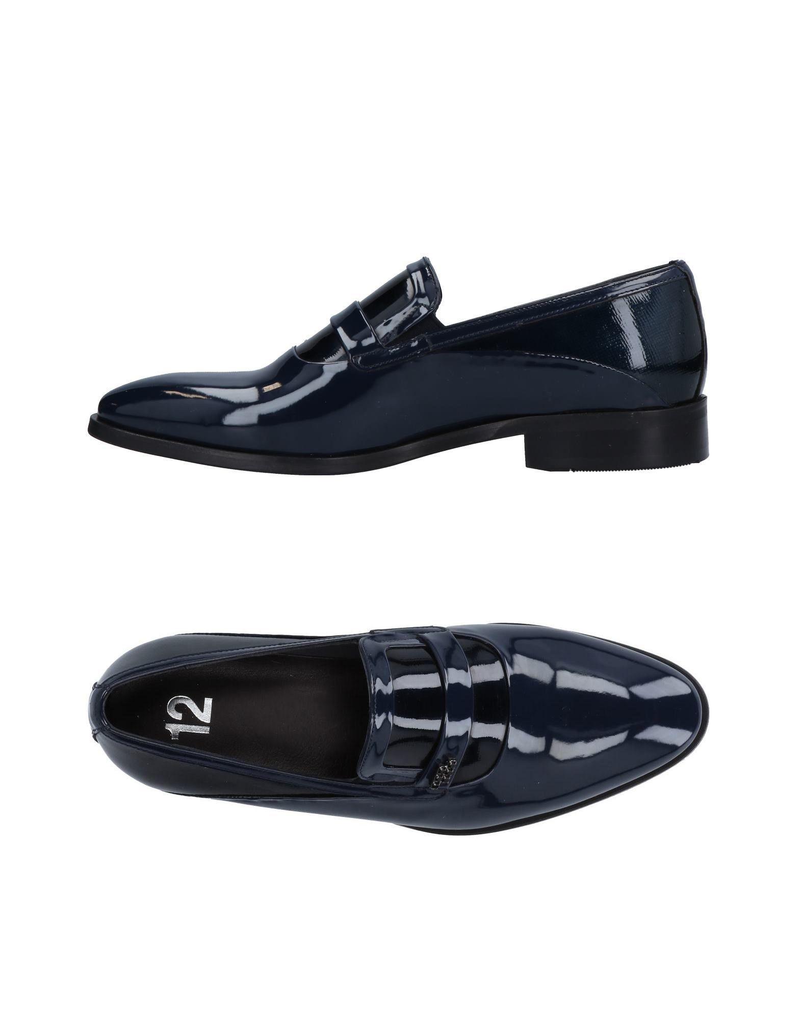 Haltbare Mode billige Schuhe Tsd12 Mokassins Herren  11504098BR Heiße Schuhe