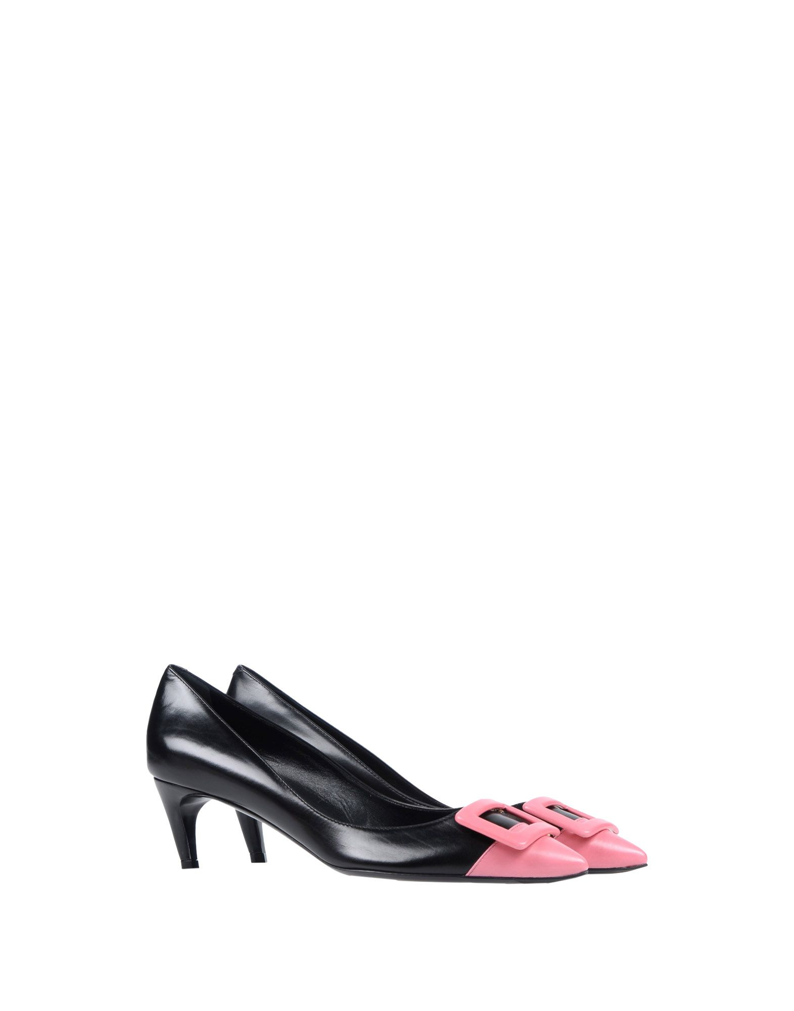 Roger 11504111QLGünstige Vivier Pumps Damen  11504111QLGünstige Roger gut aussehende Schuhe cb2a87