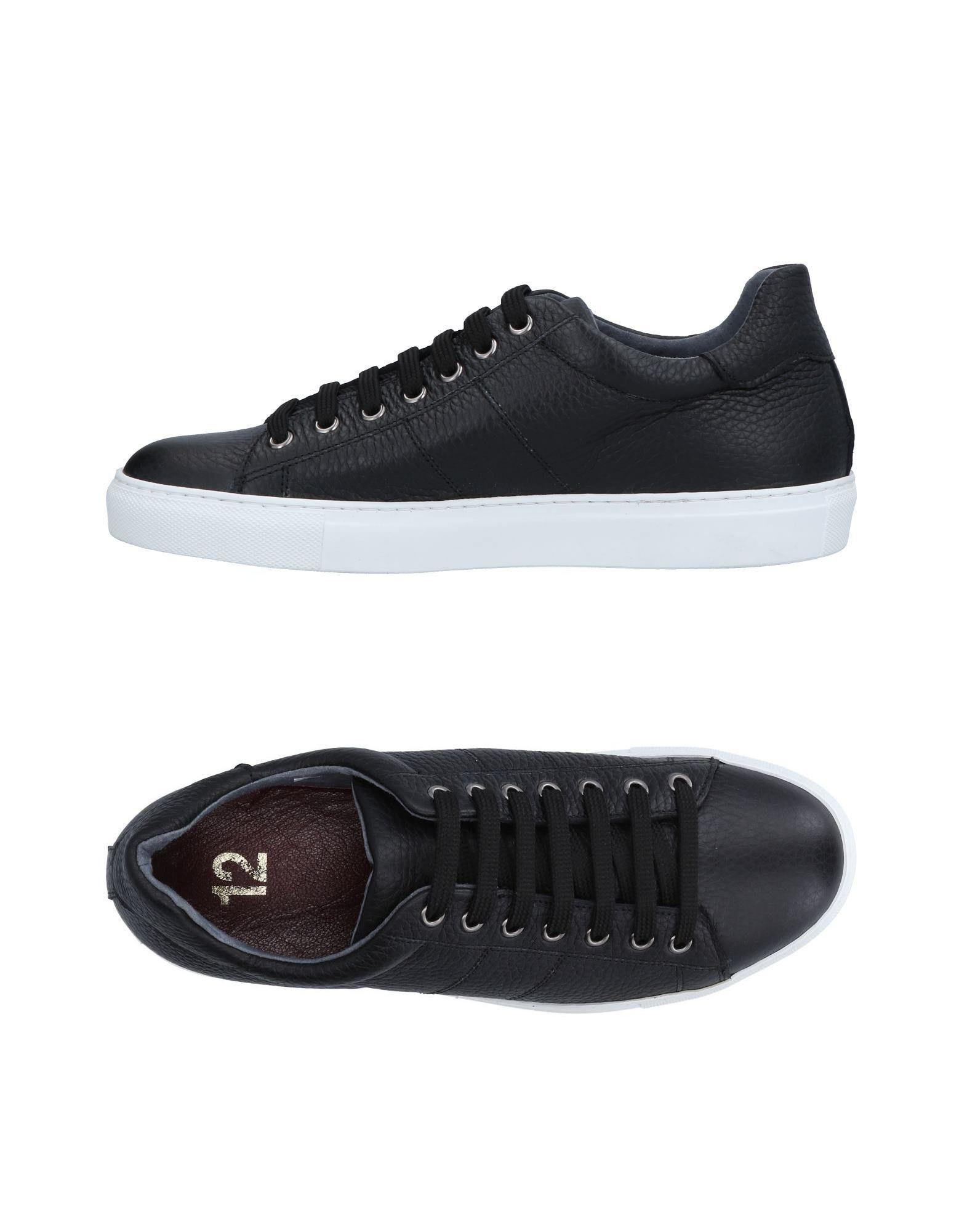 Sneakers Tsd12 Uomo - 11504113PX Scarpe economiche e buone