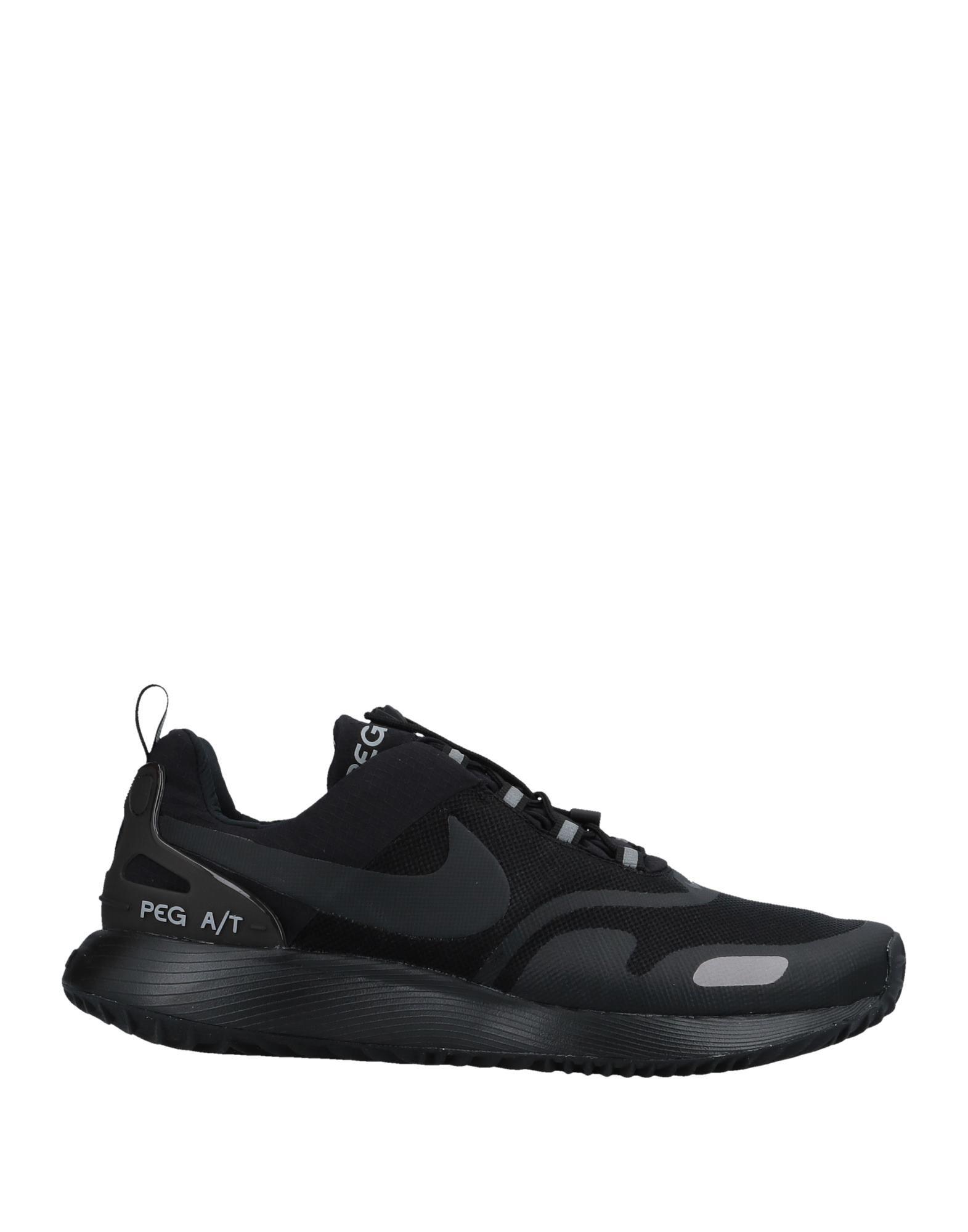 Moda Scarpe da Ginnastica - Nike Uomo - Ginnastica 11504120DO 4789a2