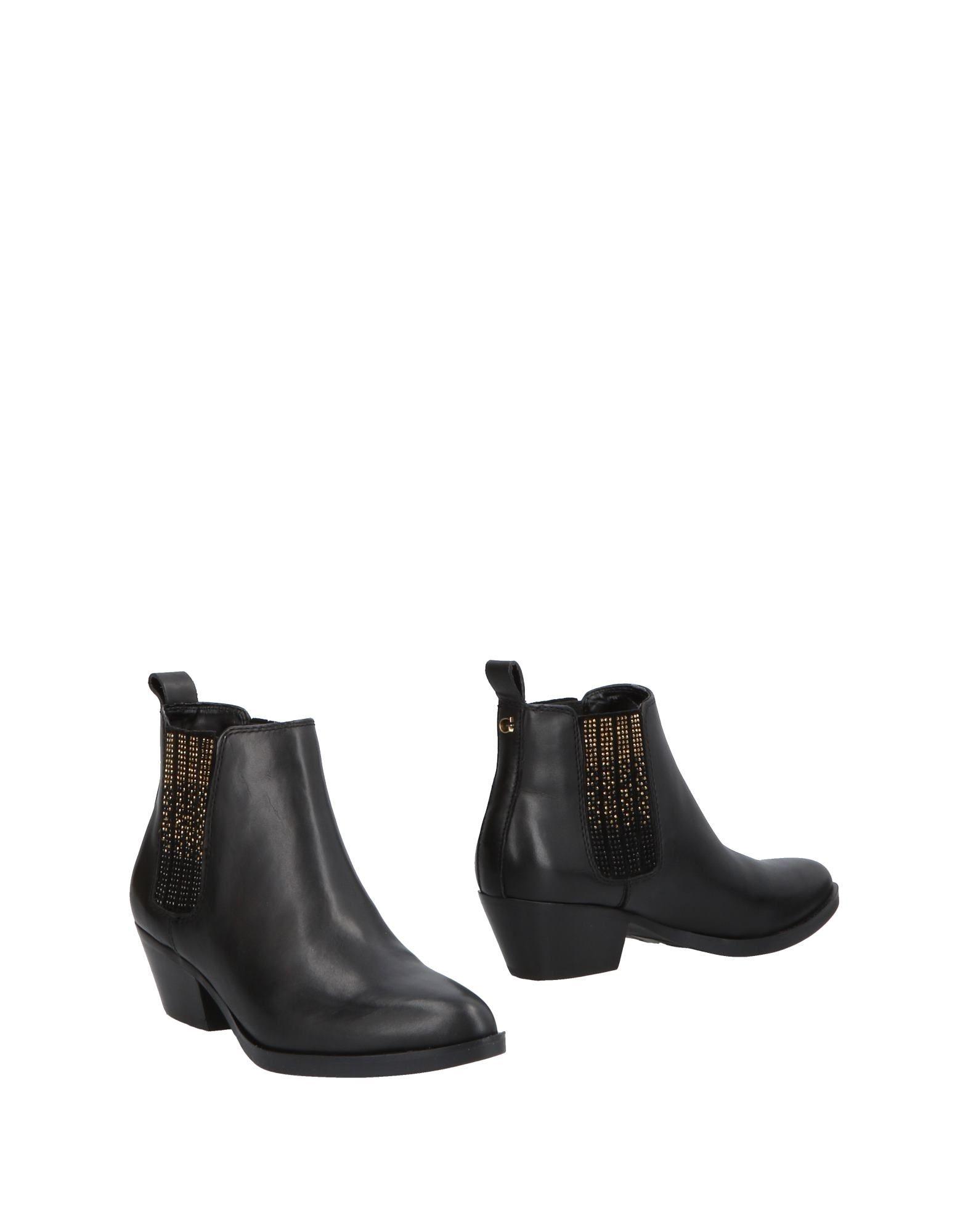 Gut um billige Schuhe zu tragenGuess Chelsea Boots Damen  11504124QK