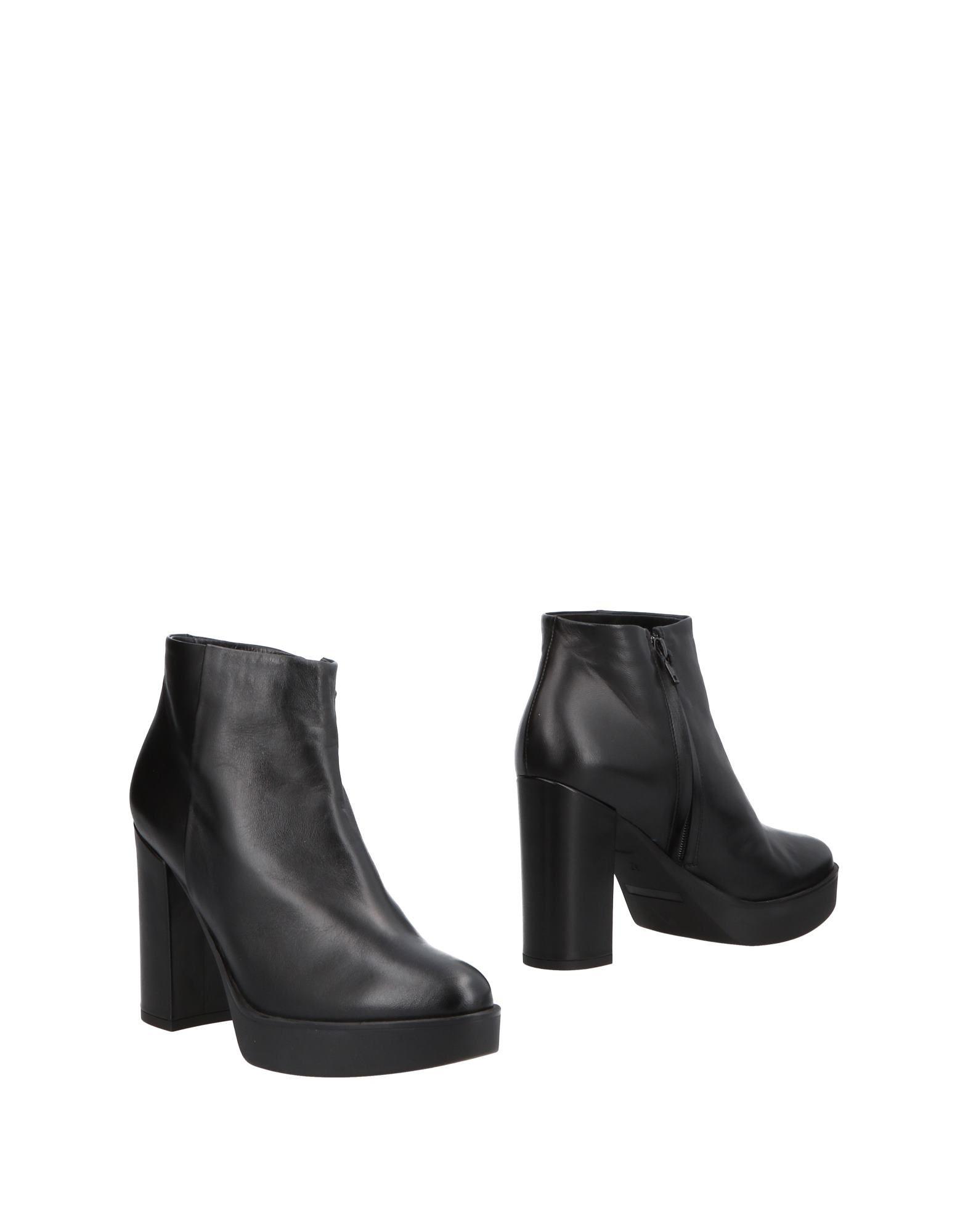 Stilvolle billige Schuhe Studio Spiga 11504203IE Stiefelette Damen  11504203IE Spiga 578572