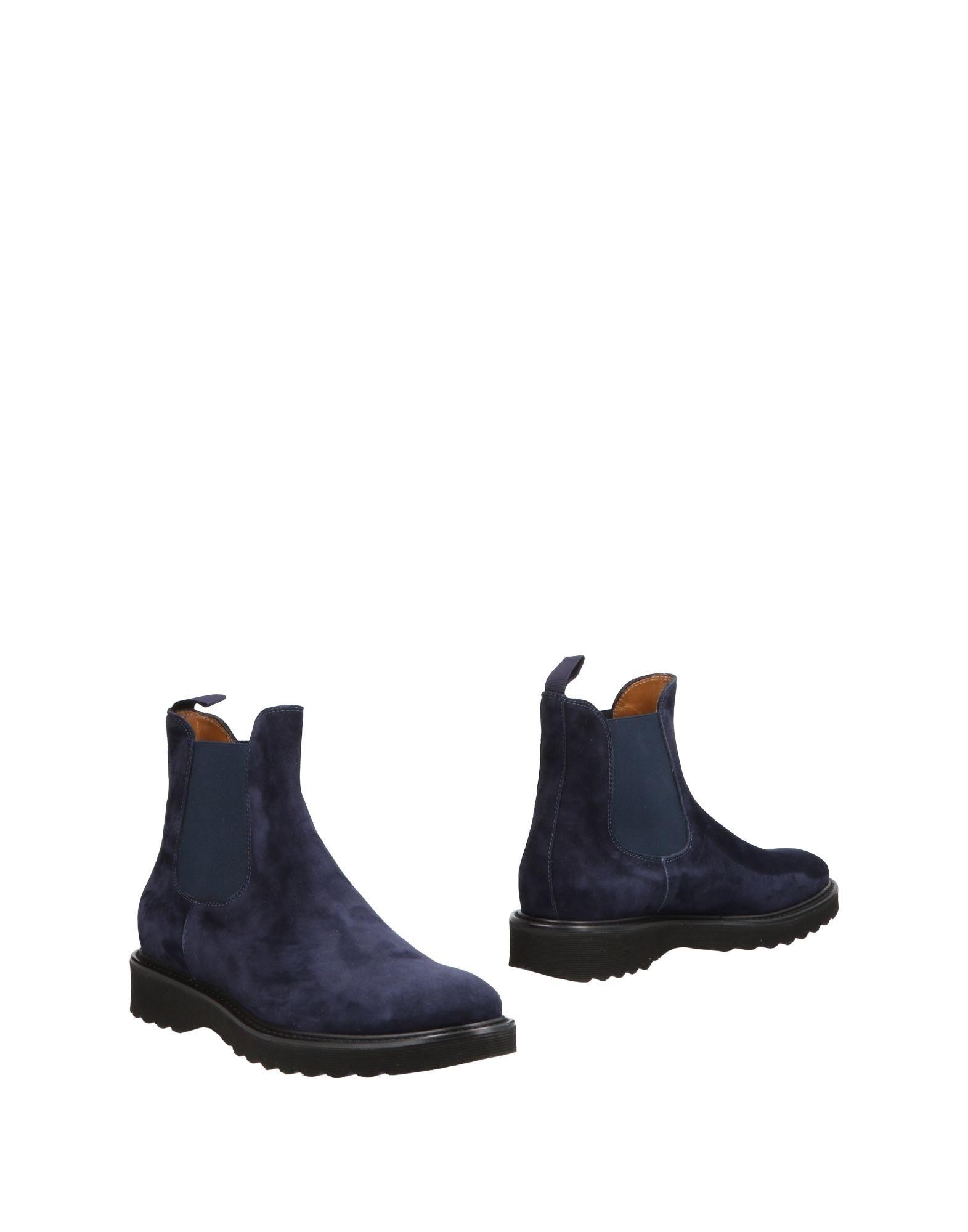 Gut um billige Schuhe Boots zu tragenAlfredo Giantin Chelsea Boots Schuhe Damen  11504208TG cbaa05
