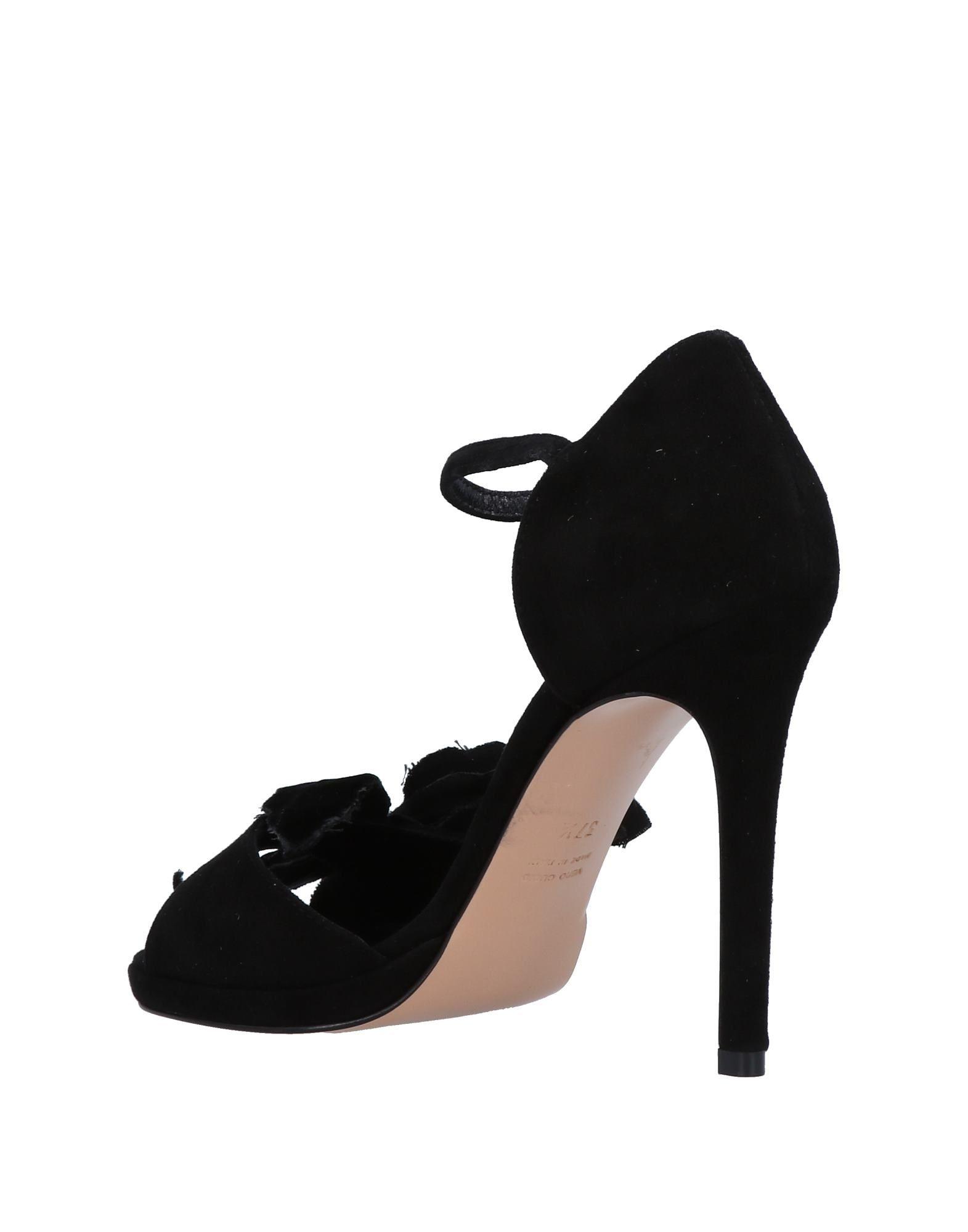 Gut um billige Sandalen Schuhe zu tragenStudio Spiga Sandalen billige Damen  11504209OK 24d1a4