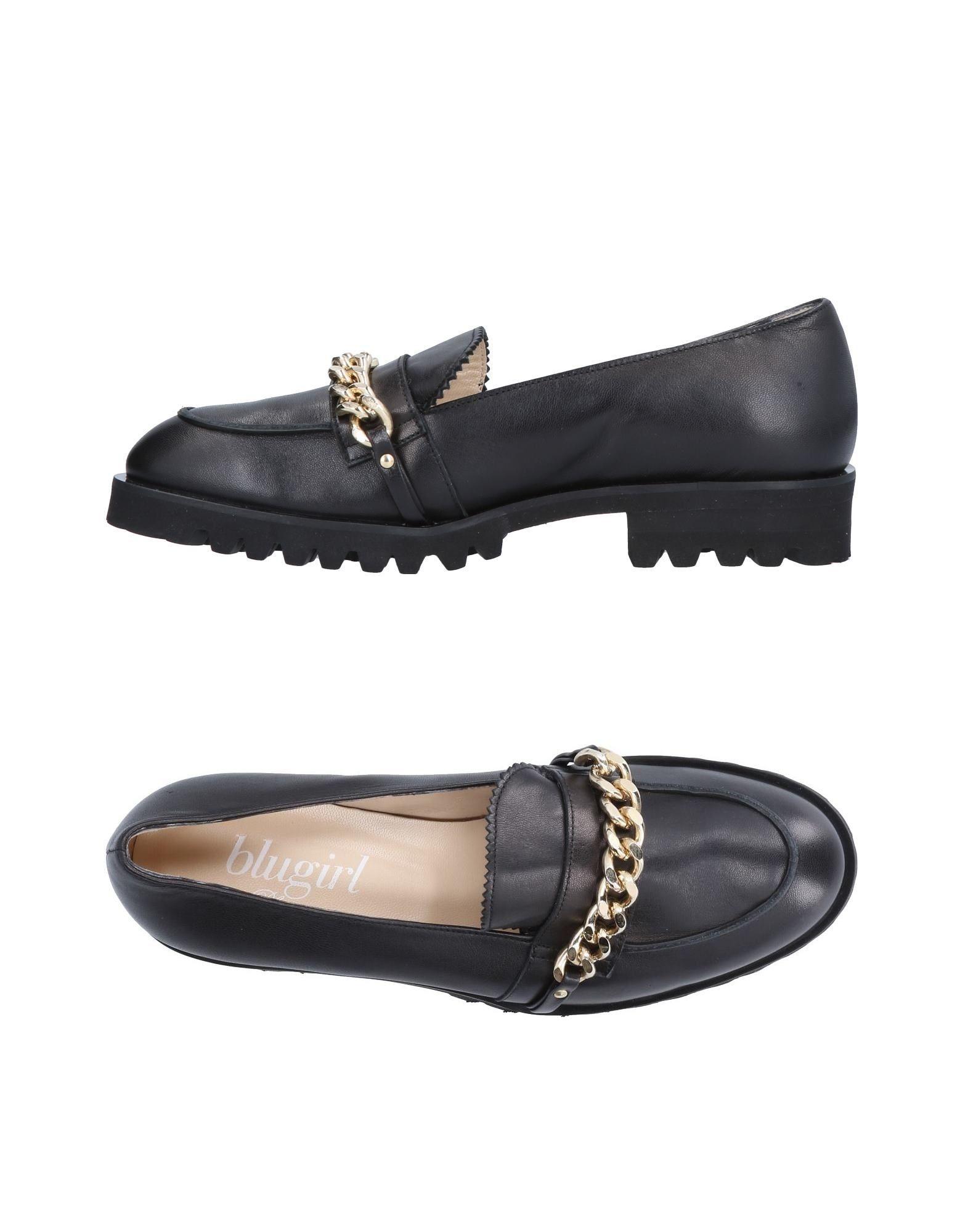 Blugirl Blumarine Mokassins Damen Schuhe  11504214MOGut aussehende strapazierfähige Schuhe Damen 0e81bb