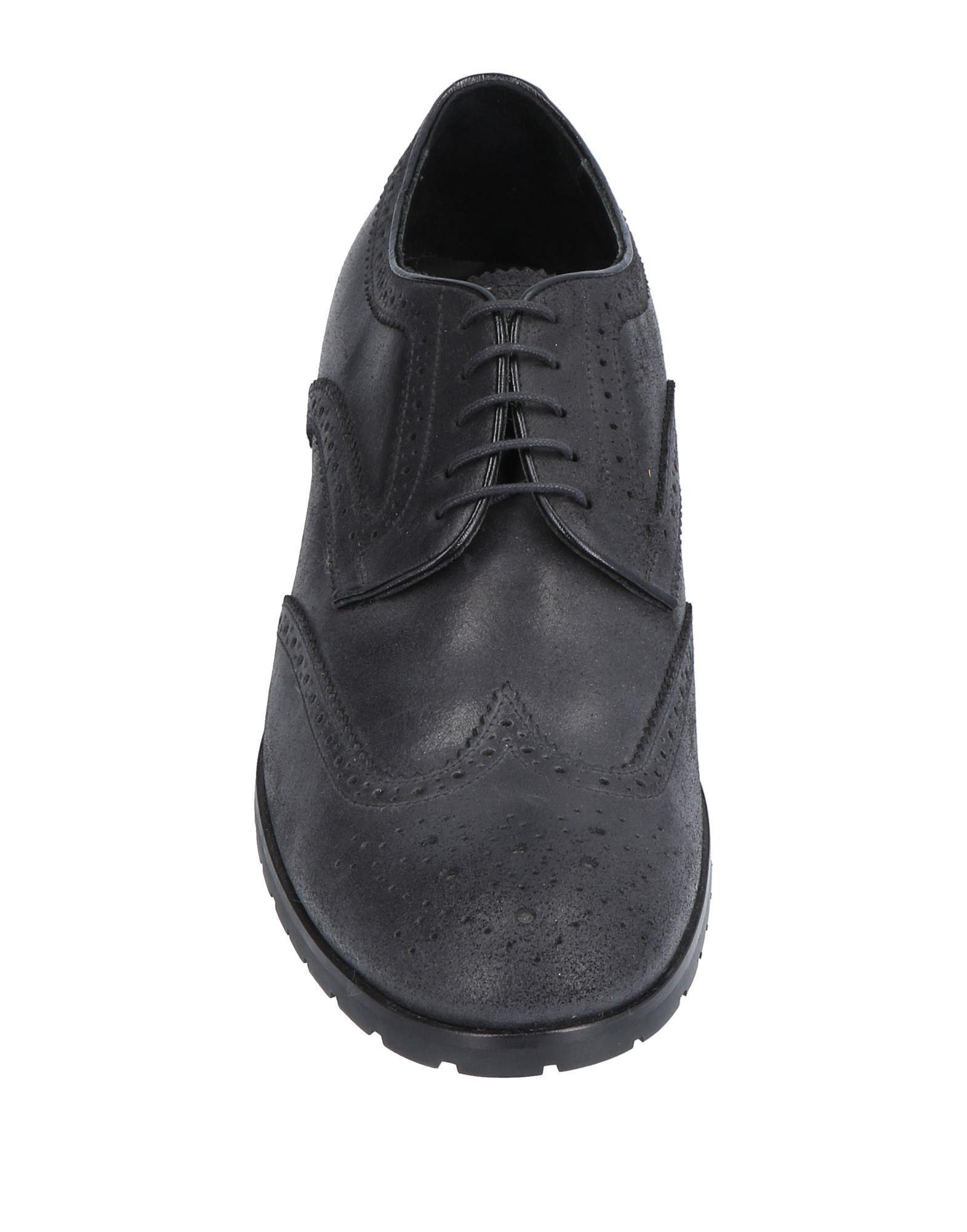 Emporio Armani Schnürschuhe Herren beliebte  11504215BF Gute Qualität beliebte Herren Schuhe 4a6940