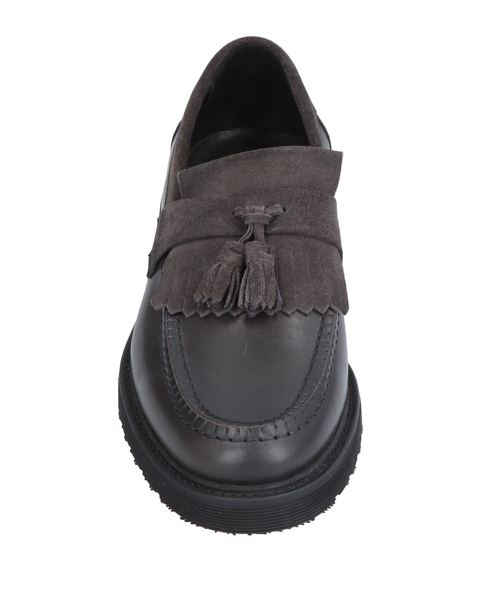 Emporio Armani Loafers - Men Emporio Armani Loafers - online on  Canada - Loafers 11504219MO 055b47