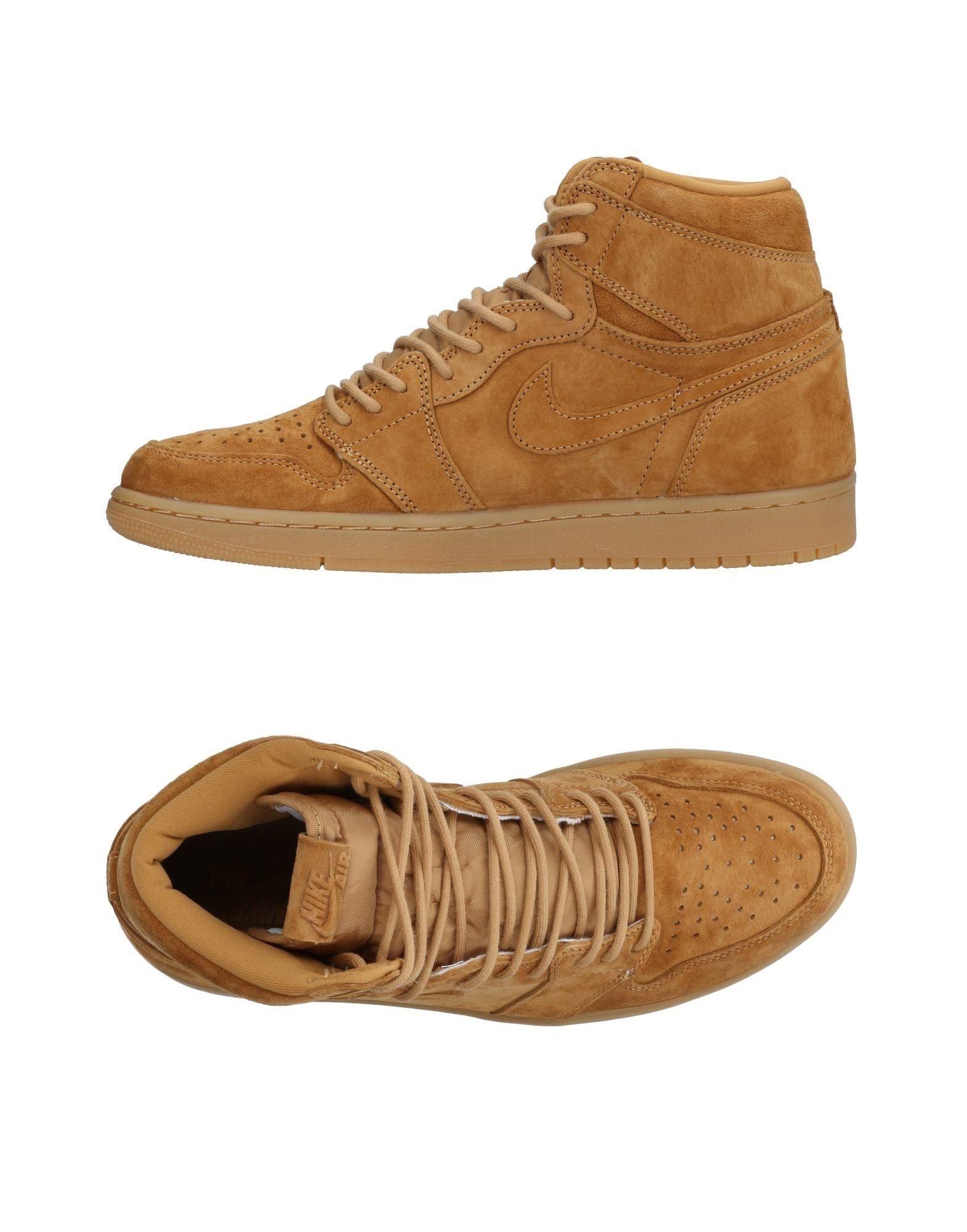 Rabatt echte Schuhe Nike Sneakers Herren  11504223QH
