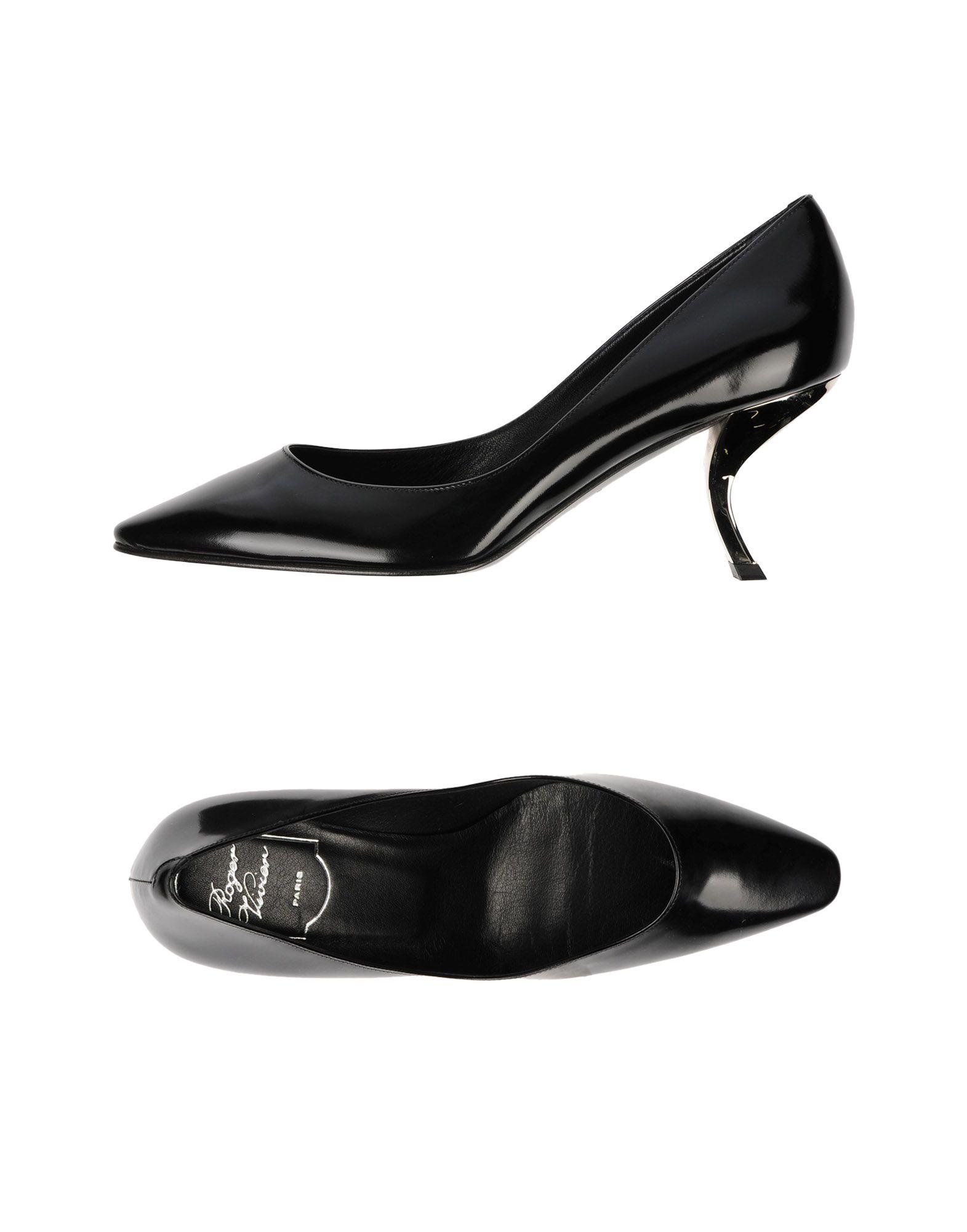 Roger Vivier Pumps Damen  11504224VPGünstige gut aussehende Schuhe
