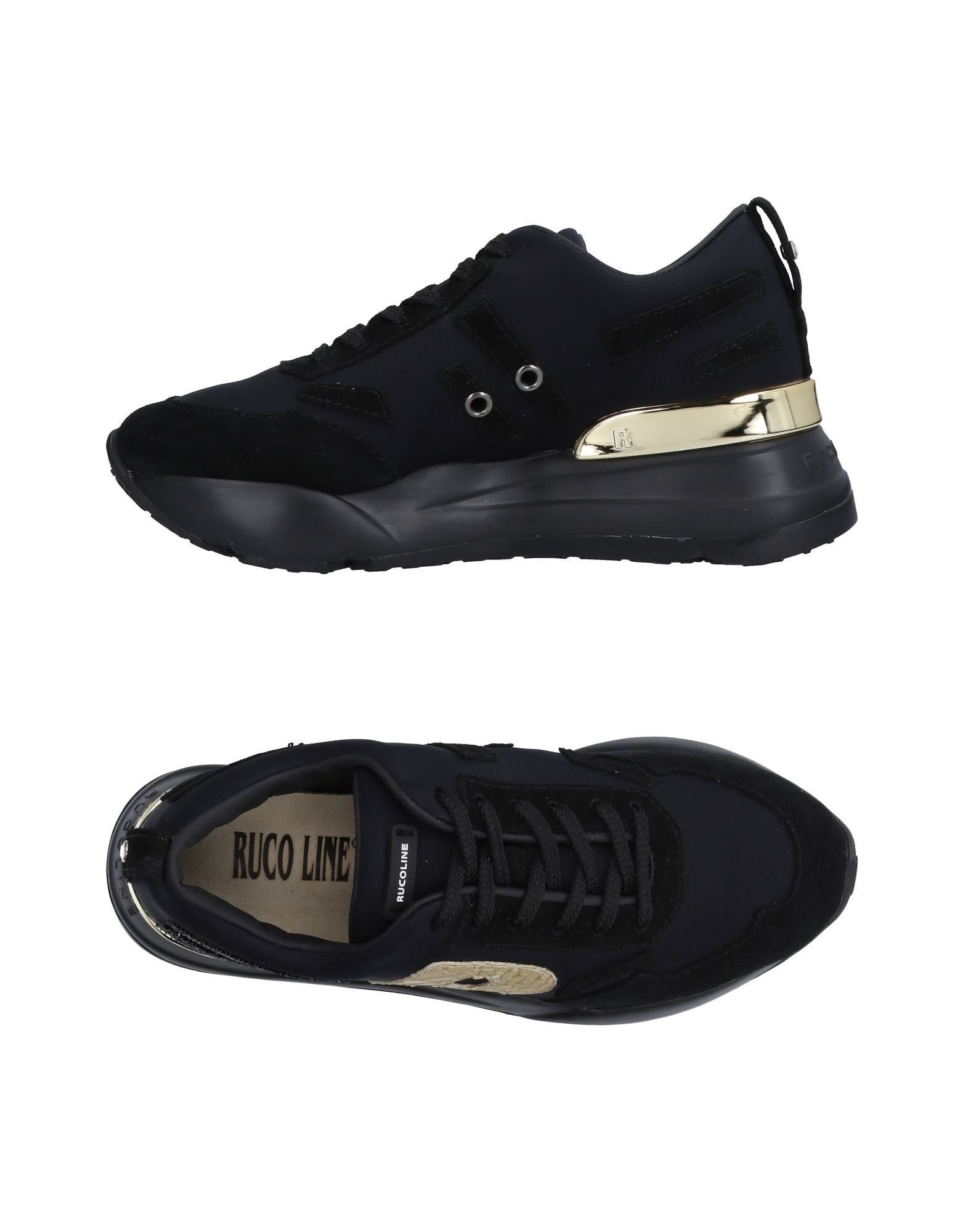 Sneakers Ruco Line Donna - 11504244KM