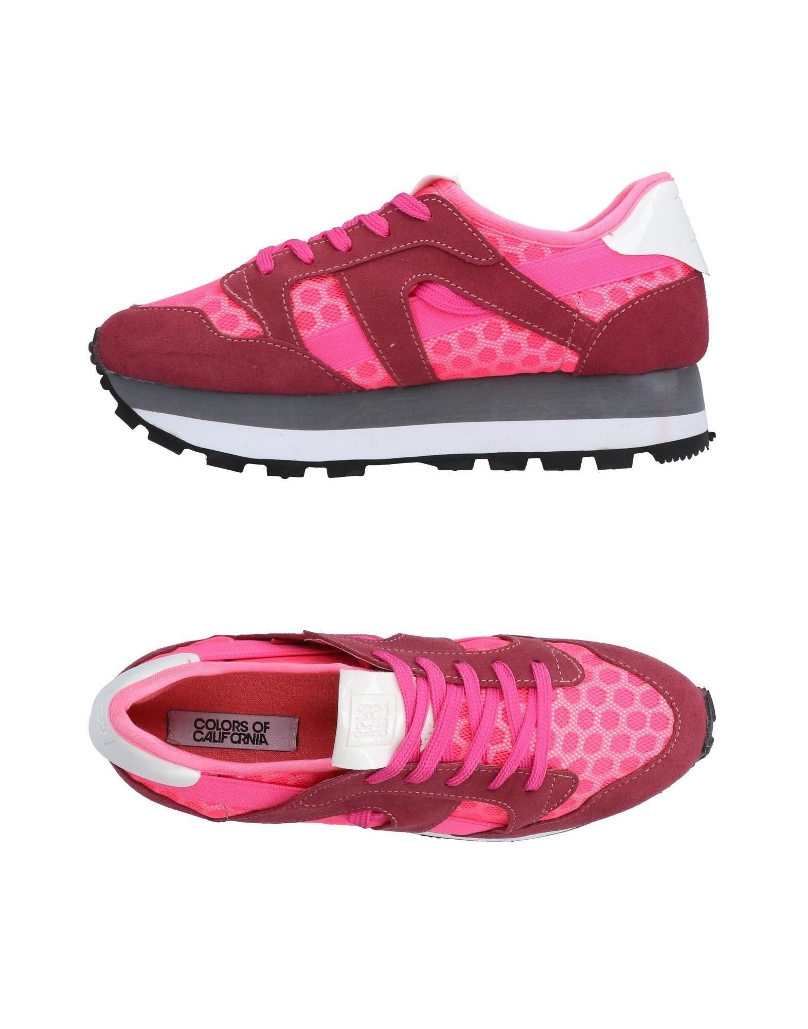 Colors Of California Sneakers Damen  11504247QT Gute Qualität beliebte Schuhe